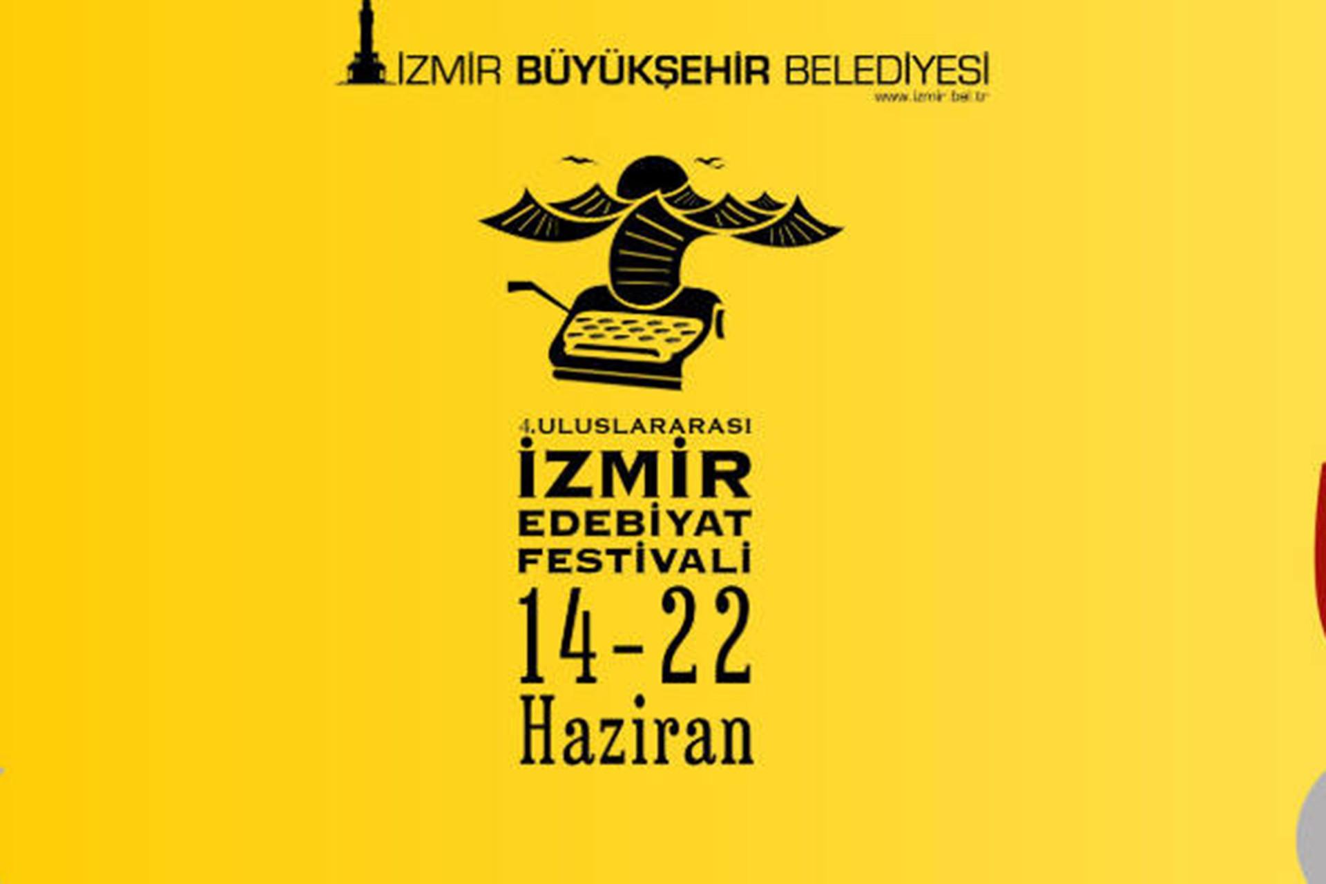 Kürt yazarlardan ve TYS'den İzmir'deki festivale tepki
