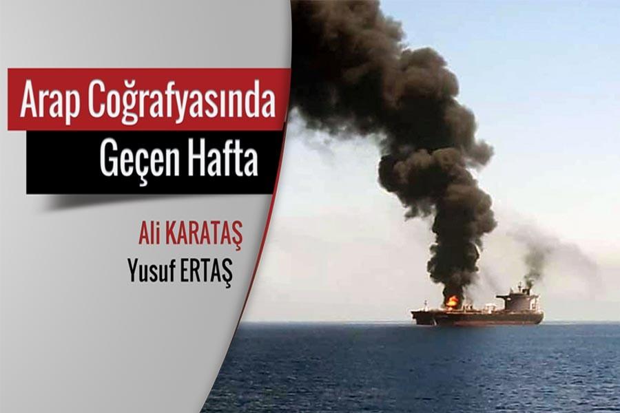 Körfez gerilimi:  İran kolay lokma olmayacak