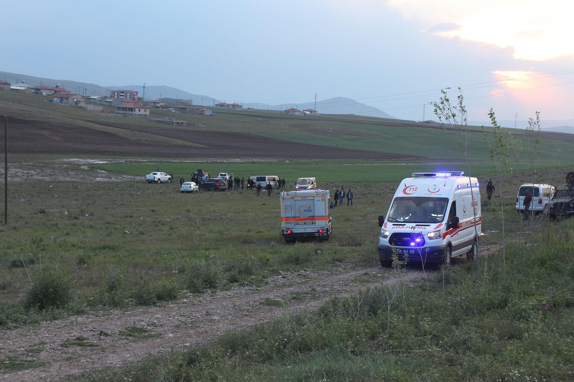 Ağrı'da meydana gelen sel nedeniyle 4 kişi yaşamını yitirdi.