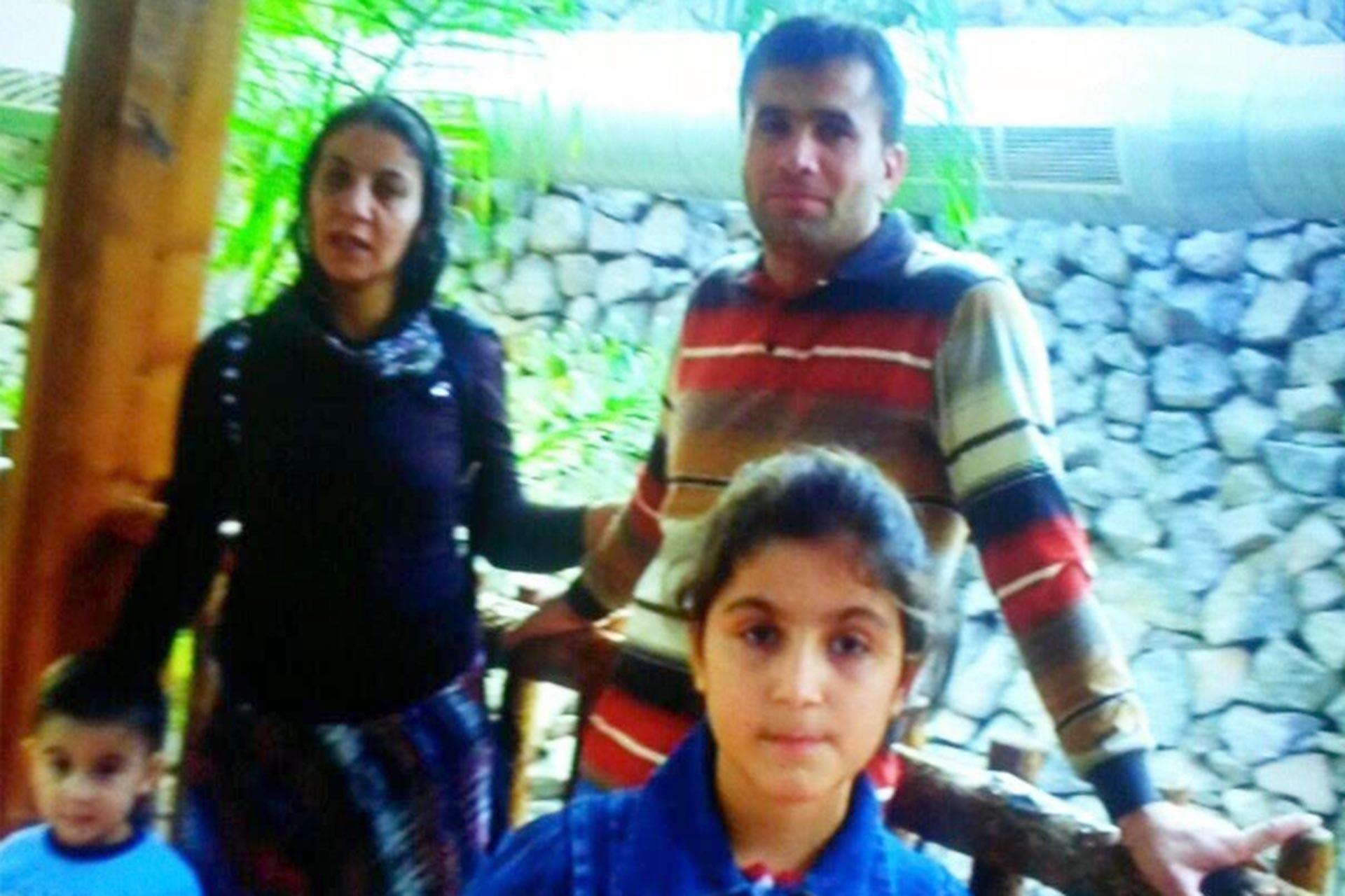 10 Ekim katliamında annelerini kaybeden çocukların şimdi de babaları tutuklandı