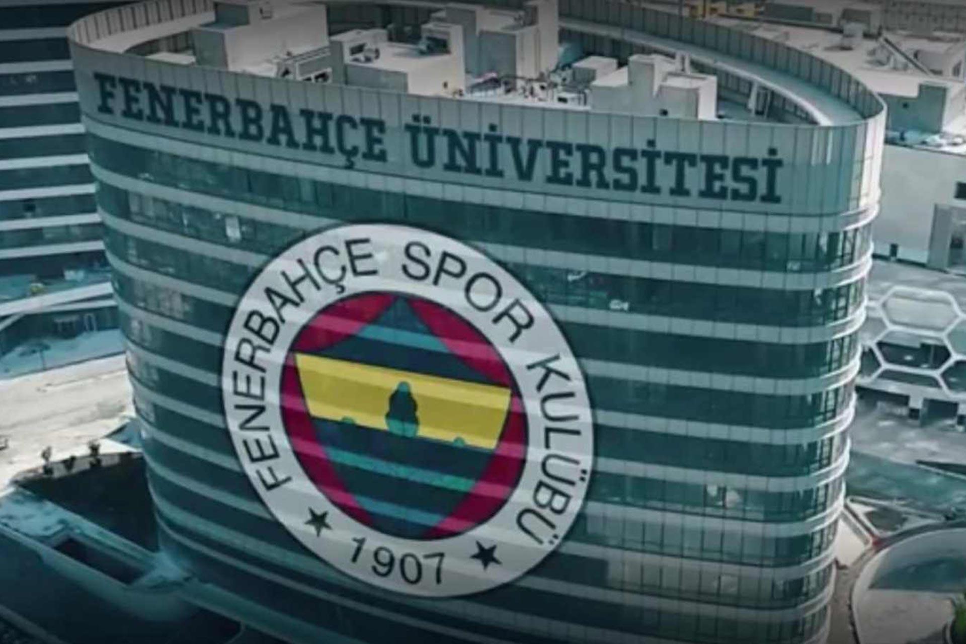 Fenerbahçe Üniversitesinde akademisyenler 'bölüm kapanacak' diye işten çıkarıldı