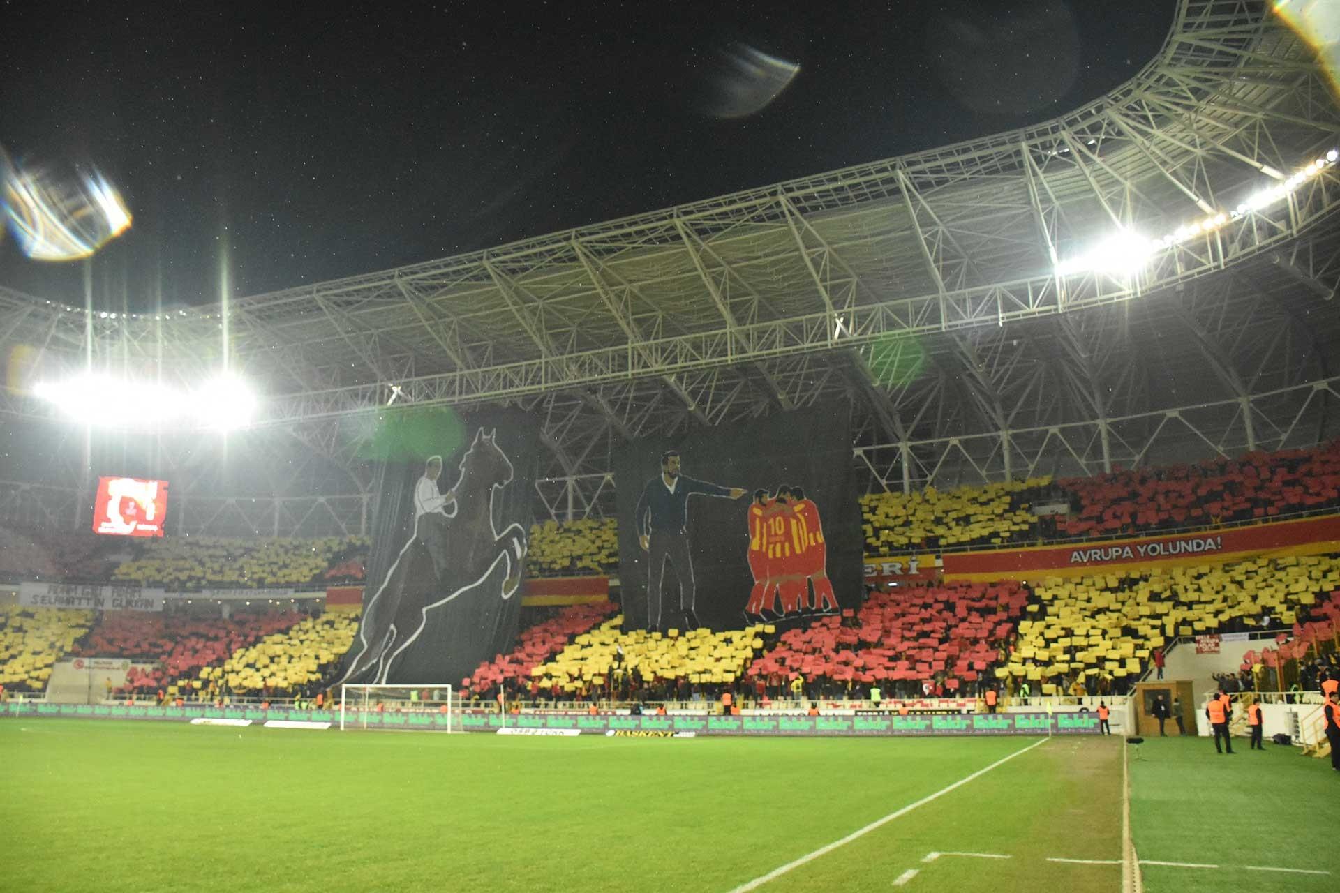 UEFA Avrupa Ligi | Yeni Malatyaspor'un muhtemel rakipleri belli oldu