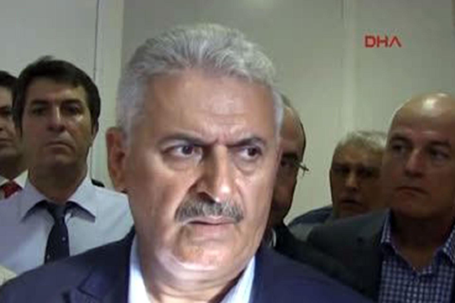 Binali Yıldırım'ın servetindeki artışı soran gazeteci Mehmet Y. Yılmaz'a dava açıldı