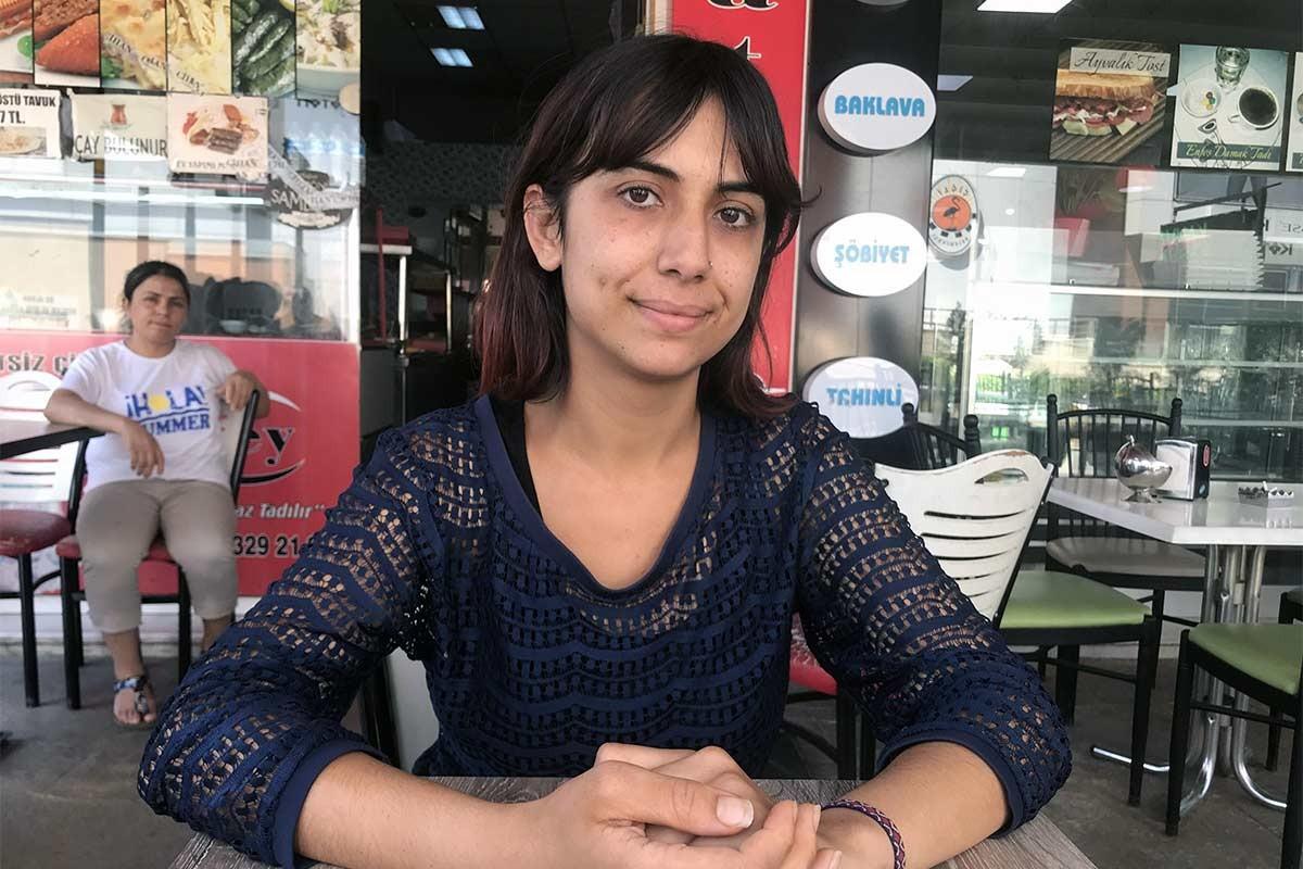 'Kadına şiddet uygulayan biri nasıl açık cezaevine alınır?'