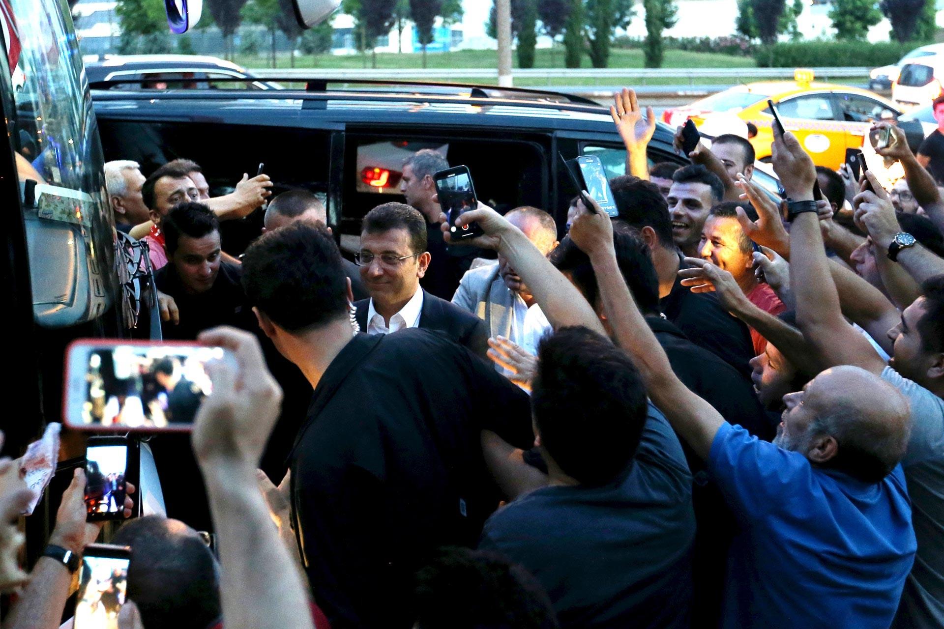 Nuray Sancar 23 Haziran sonucunu değerlendirdi: Bir seçimden daha fazlası