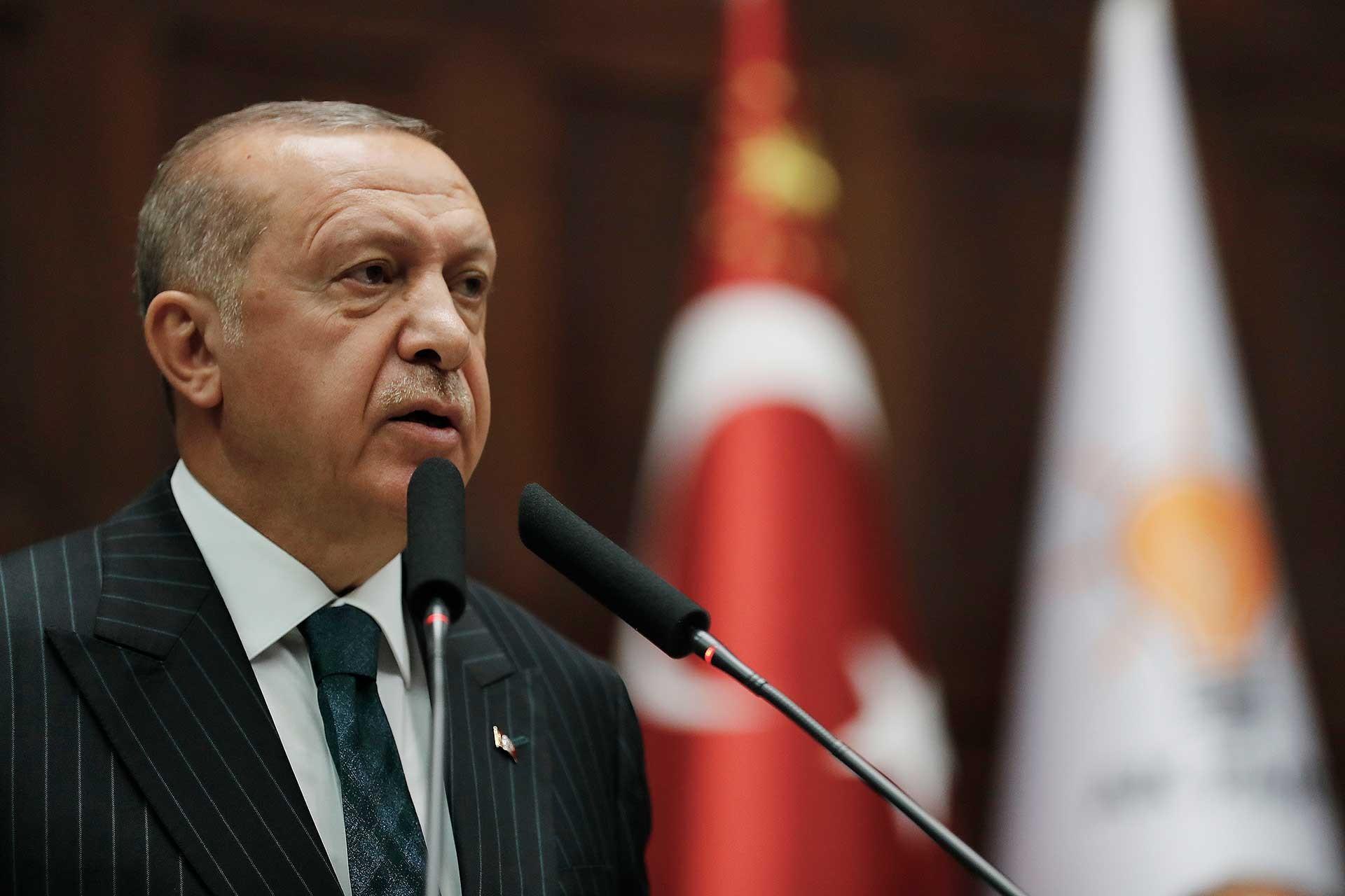 Erdoğan'dan 23 Haziran sonrası ilk değerlendirme: Muhasebesini yapacağız