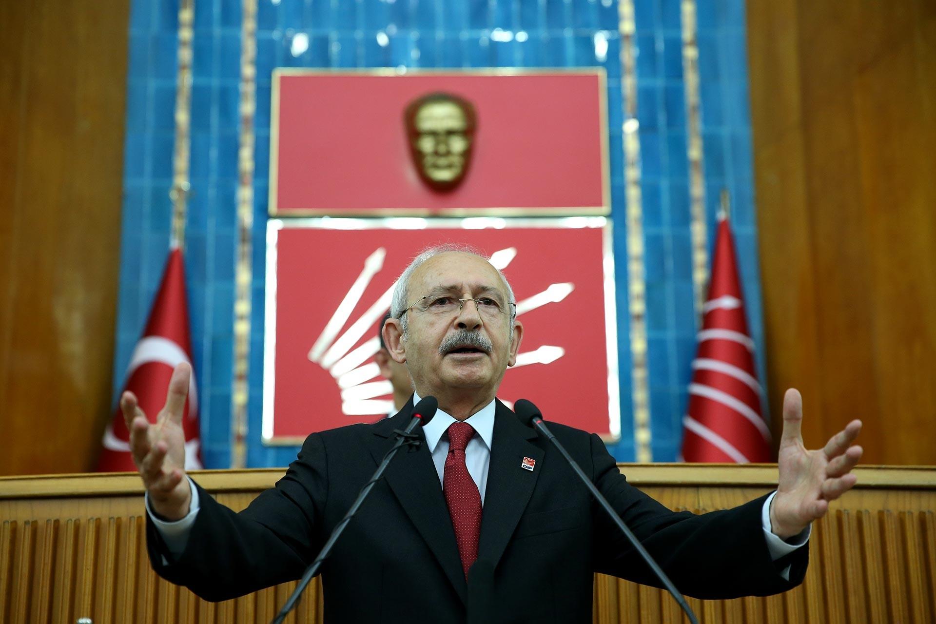 CHP'den 23 Haziran değerlendirmesi: Bu oyların tamamı bizim oylarımız değil