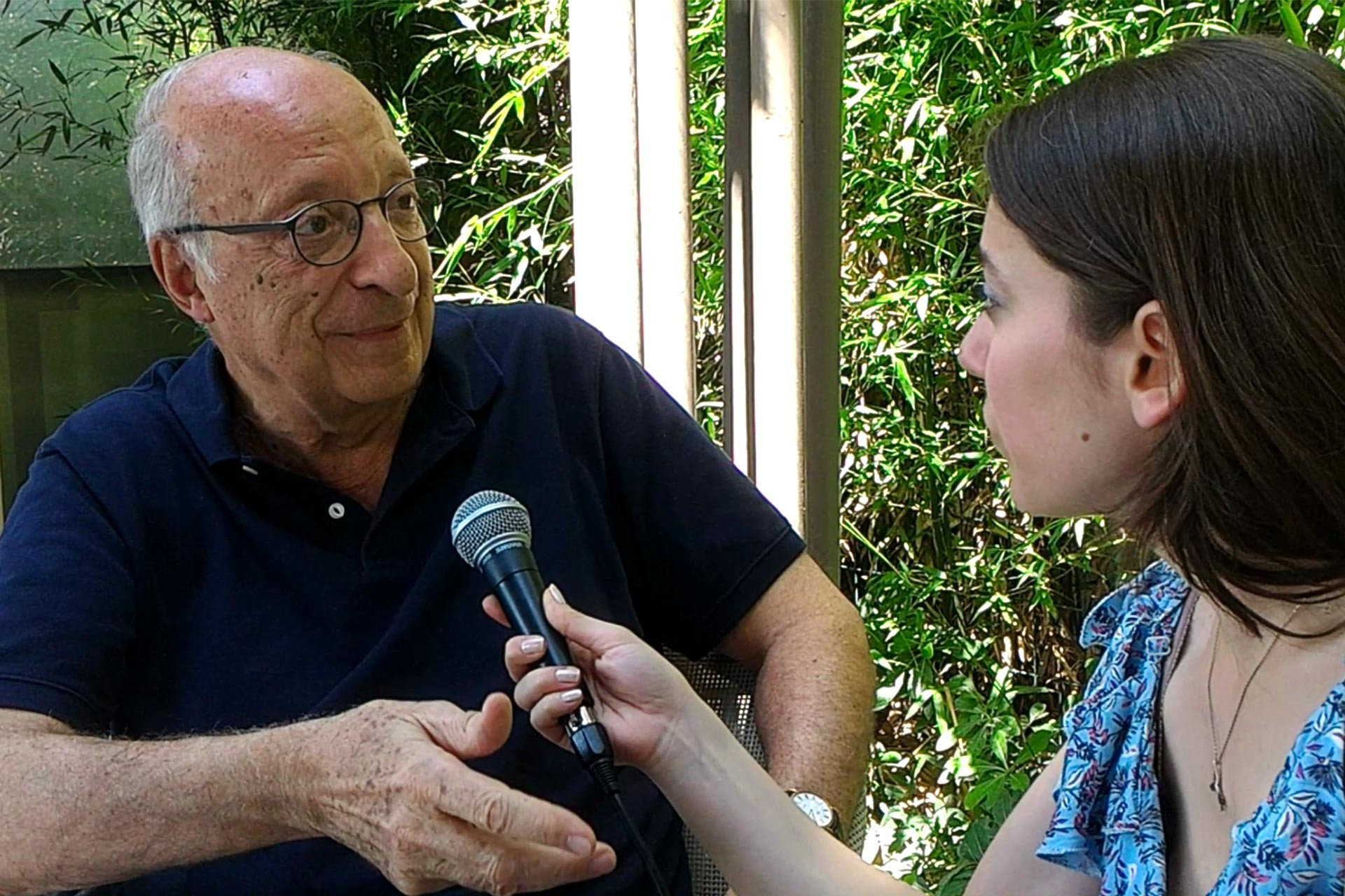 Spokesperson For Unity For Democracy, Rıza Türmen: There is a need for a new social contract