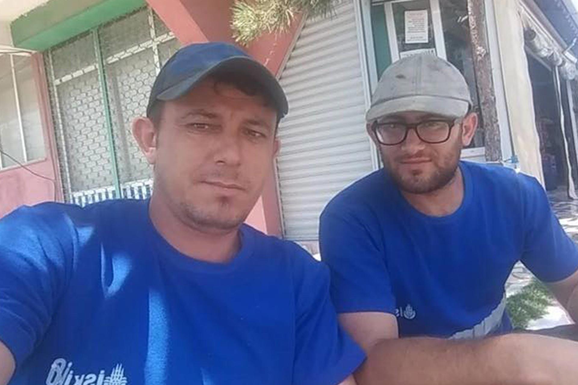 Başakşehir'de kimyasal atık deposunda iş cinayeti: 2 işçi öldü