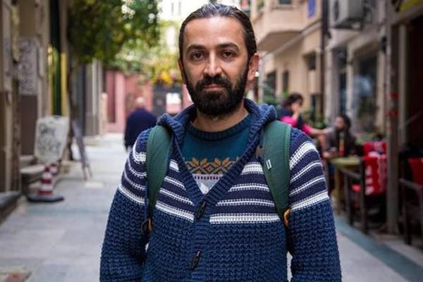 Sendika.Org editörü Ali Ergin Demirhan gözaltına alındı