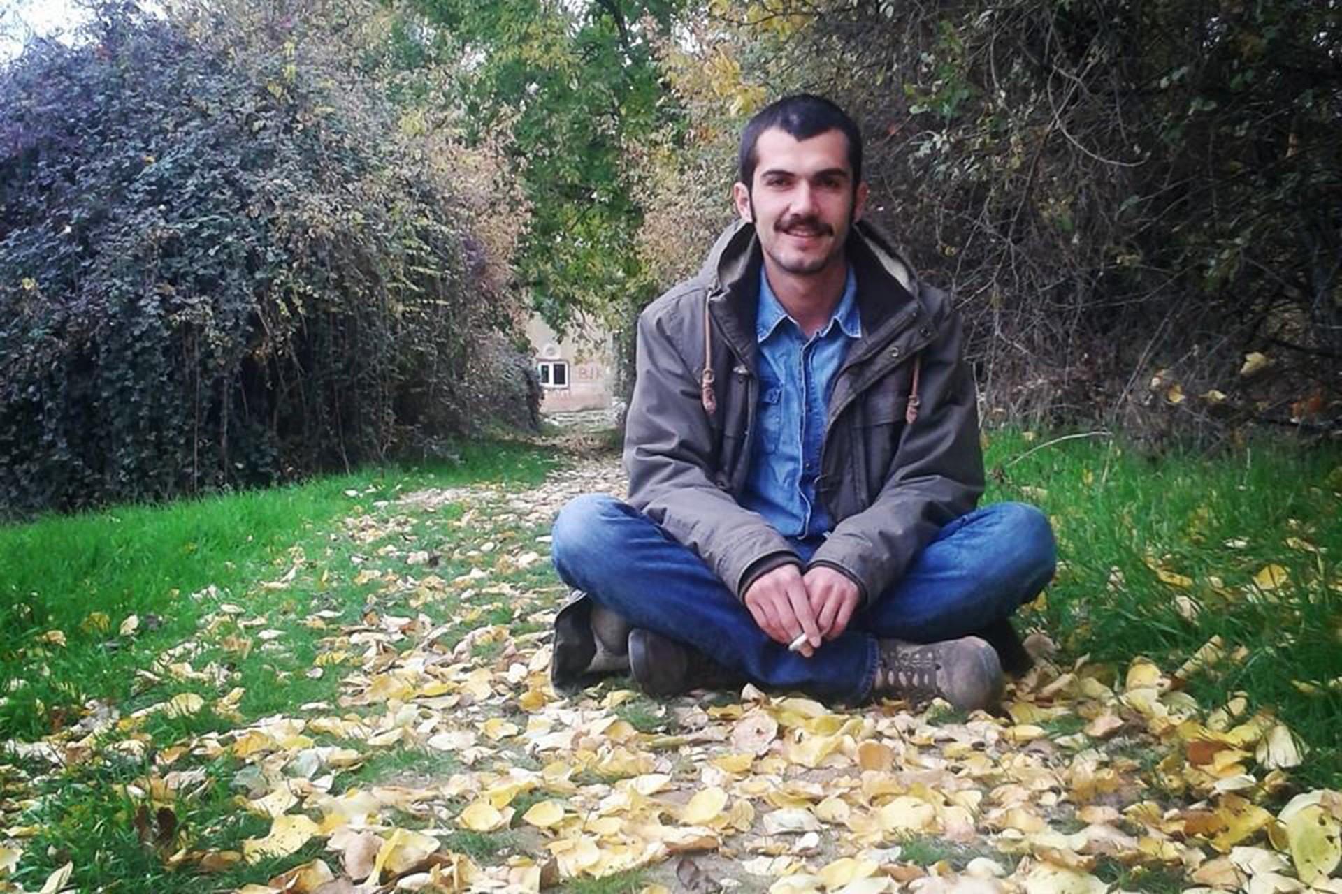 Gizli tanık teşhis edemedi ama üniversiteli Baran Barış Korkmaz 59 yıl ceza aldı