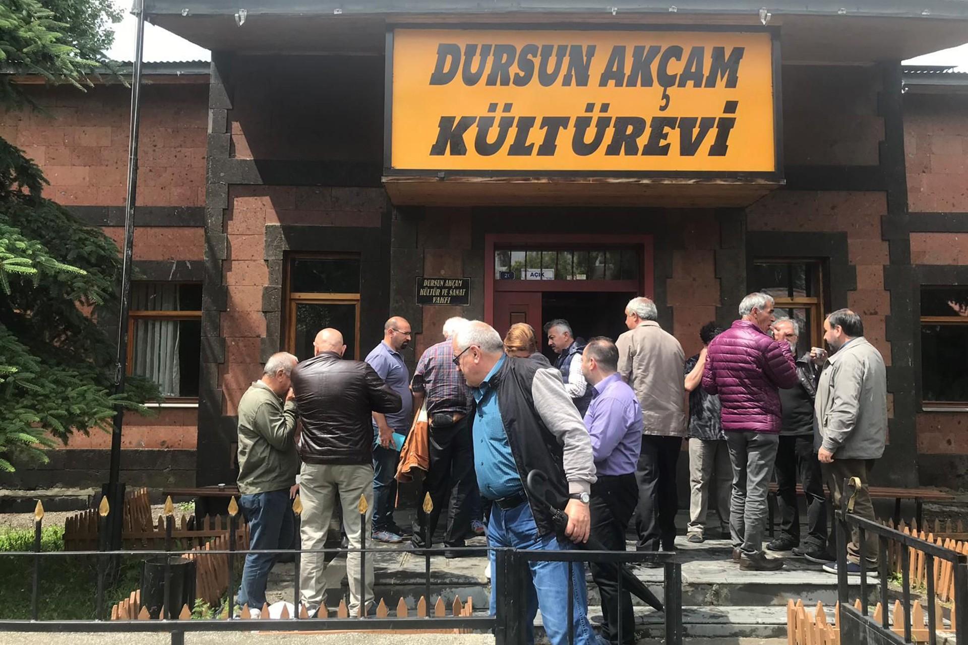 Ardahan'daki 15. Dursun Akçam Kültür Festivali ikinci gününde