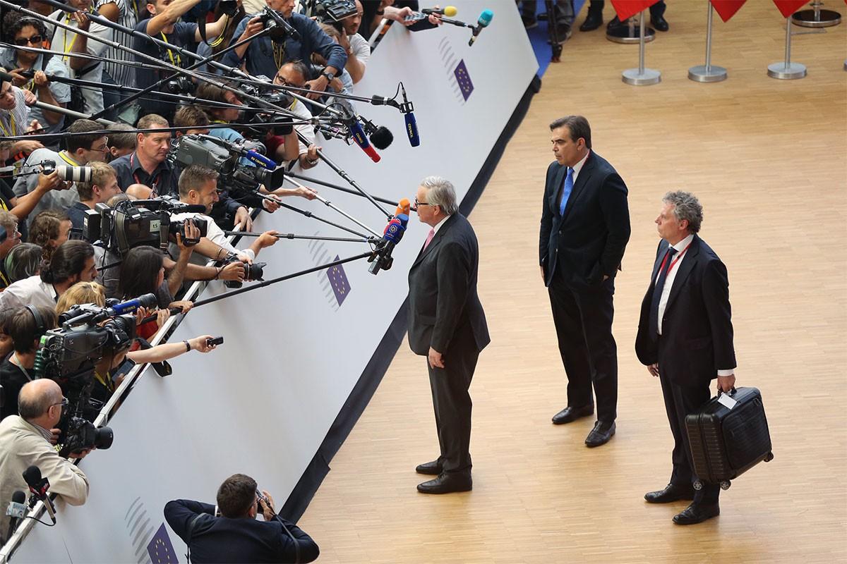 AB Liderler Zirvesinde isim müzakereleri sürüyor
