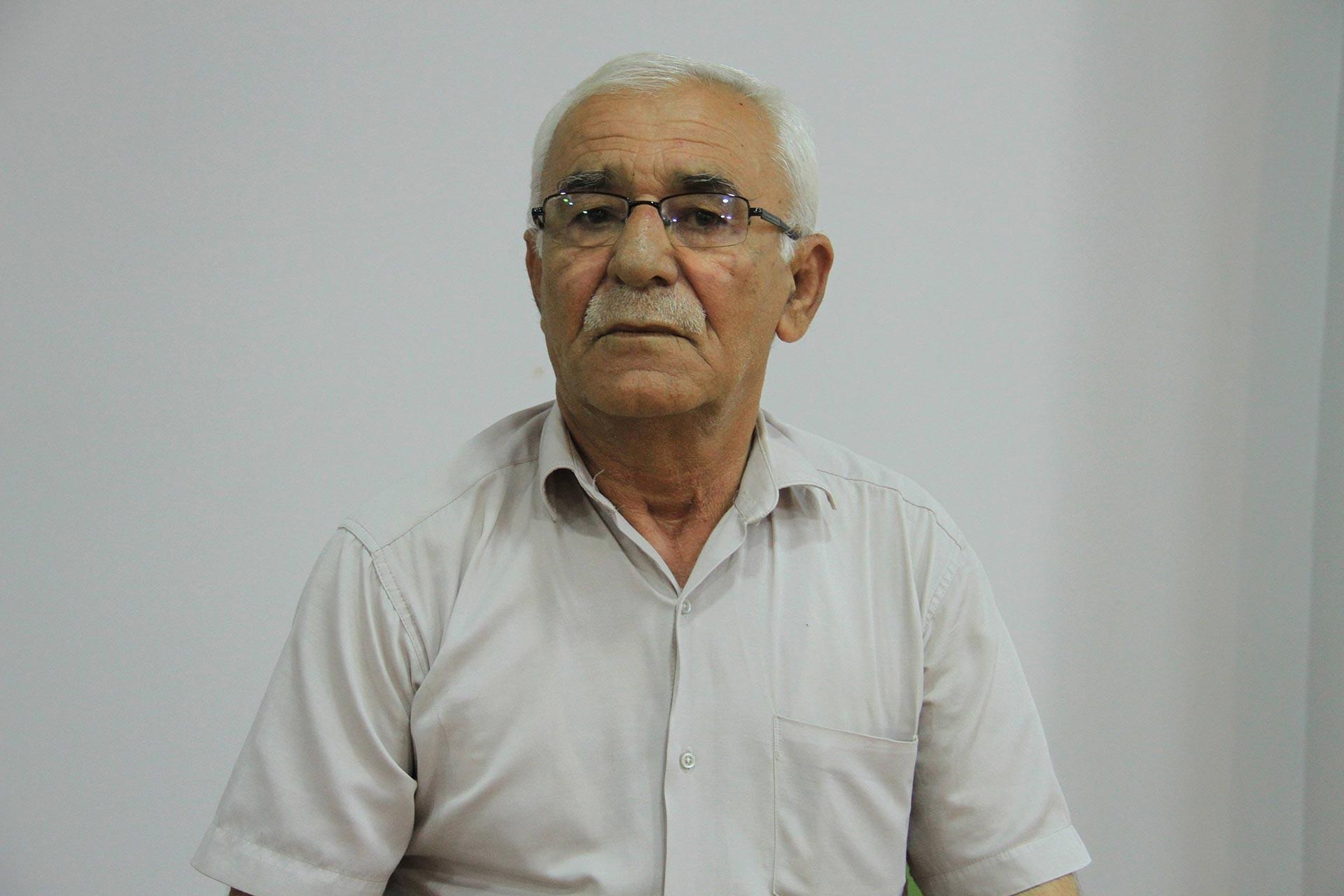 Hapis cezası verilen Şerif Mesutoğlu'nun babası: Gerçek failler yargılansın