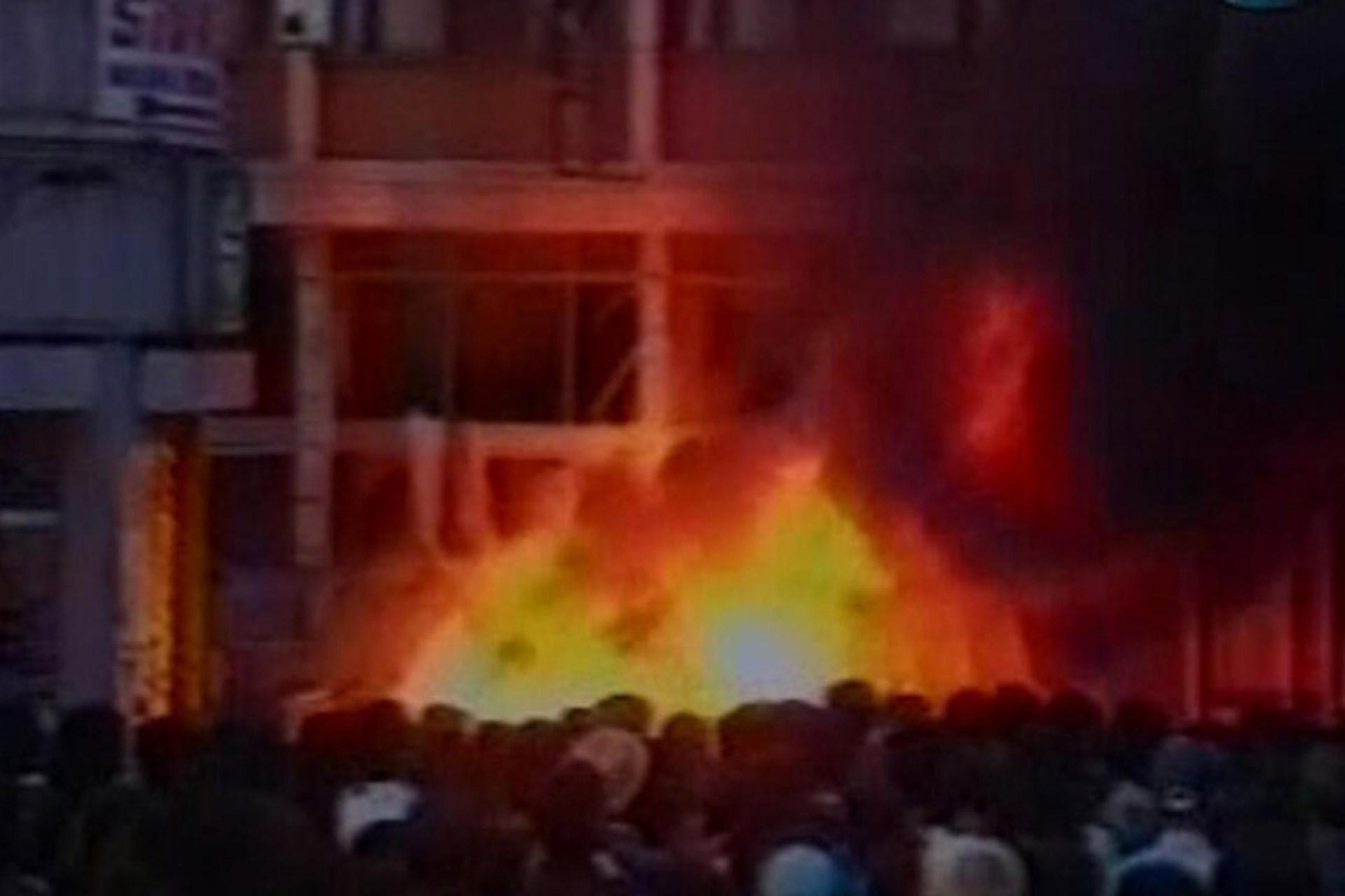 2 Temmuz Sivas Katliamı: Bugüne kadar iktidarlar yangına su değil benzin taşıdı