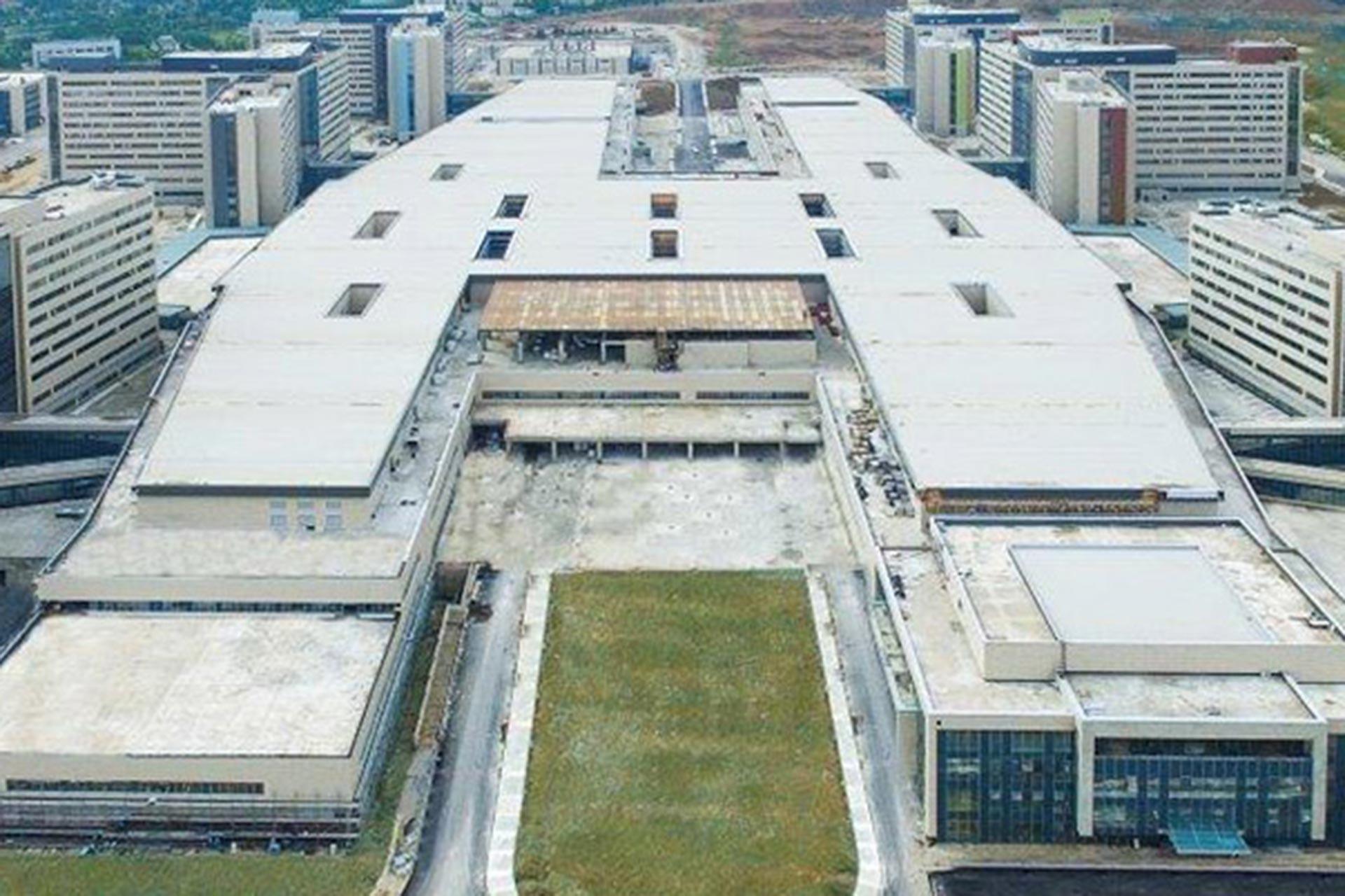 CHP'li Sezgin Tanrıkulu: Şehir hastanelerinde öncelik kamu yararı değil kâr