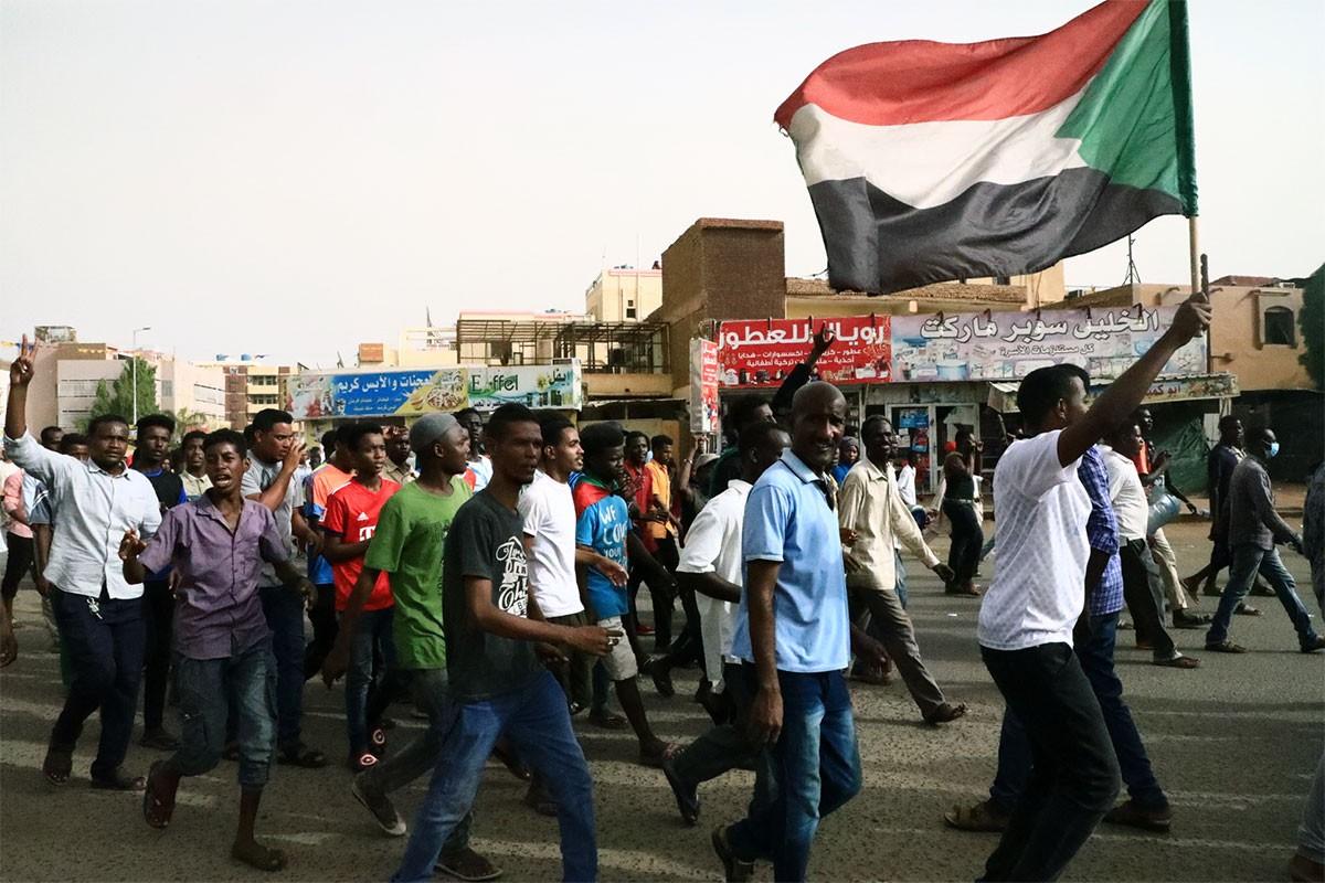 Sudan'da uzlaşı sağlandı: Egemenlik konseyi dönüşümlü kontrol edilecek