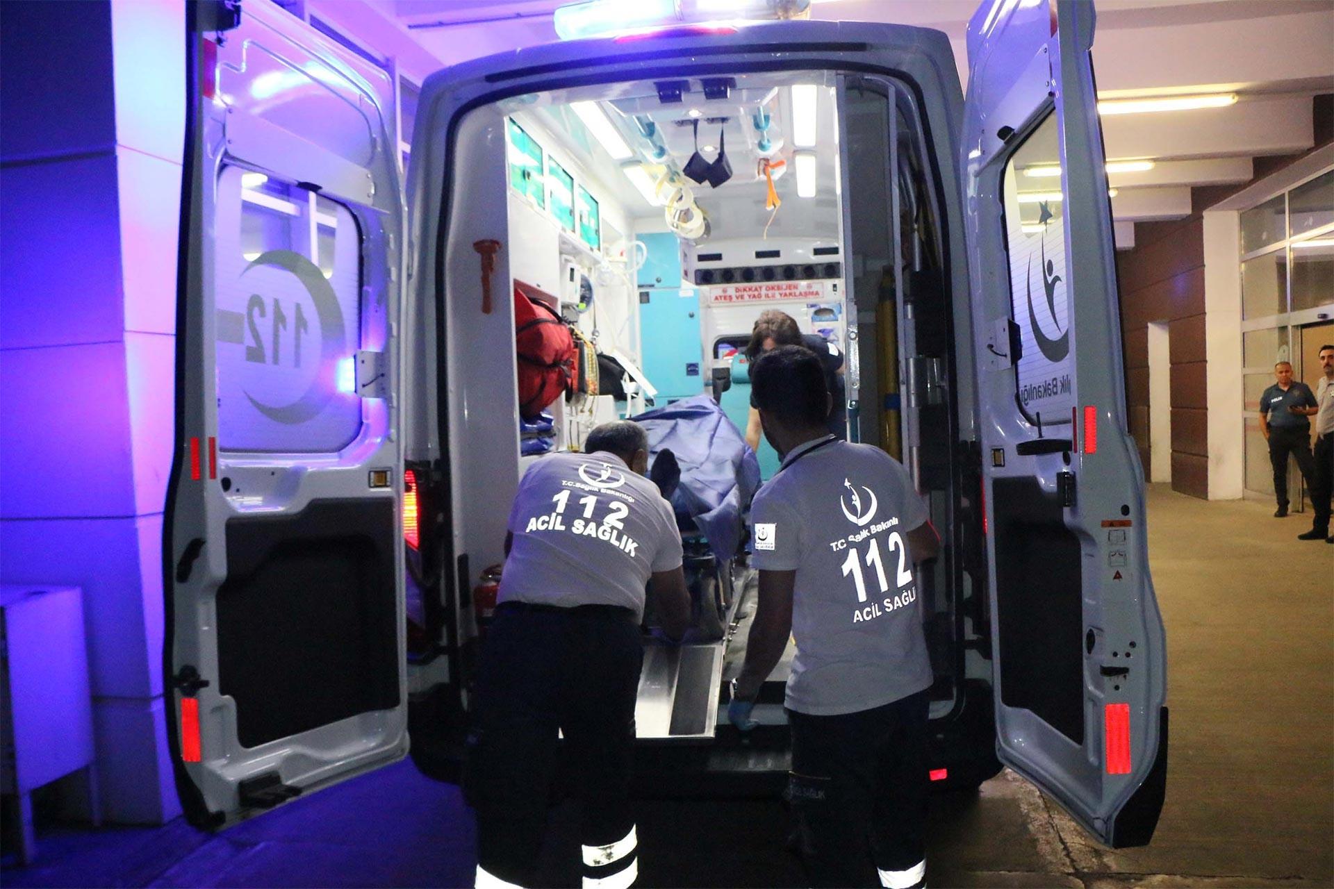 """MMO İzmir Şubesi: """"İş cinayetlerine karşı çözüm kamusal denetim"""""""