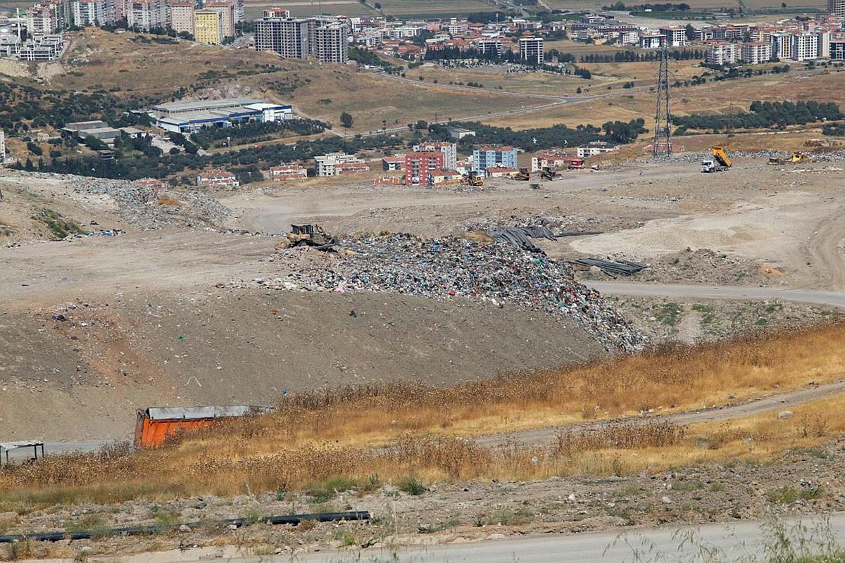 Biyogaz tesisi | 'Yakılacak atıklar çevreye ve insan sağlığına zararlı'