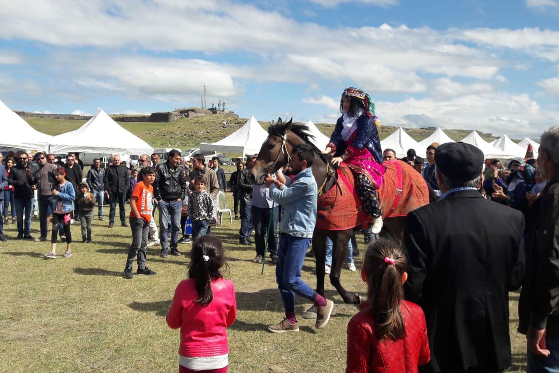 Kars 1. Serhat Doğa ve Kültür Festivali