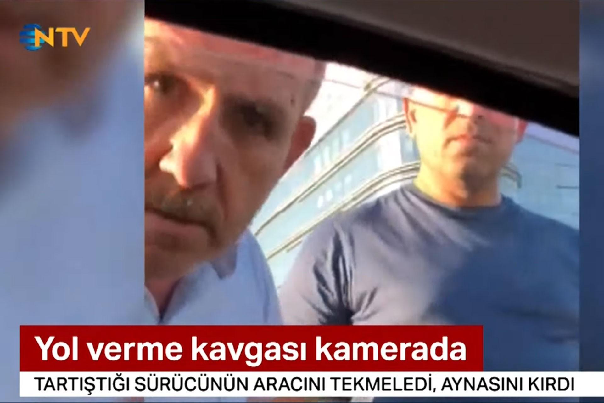 Trafik magandaları Hasan ve Hüseyin Sel ilk duruşmada tahliye edildi