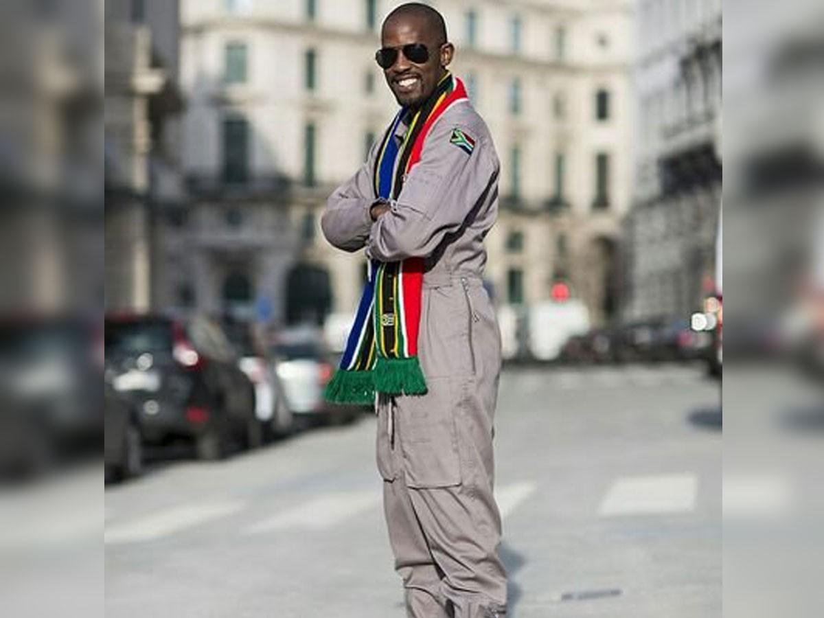 Uzaya çıkması planlanan ilk siyah Afrikalı motosiklet kazasında öldü