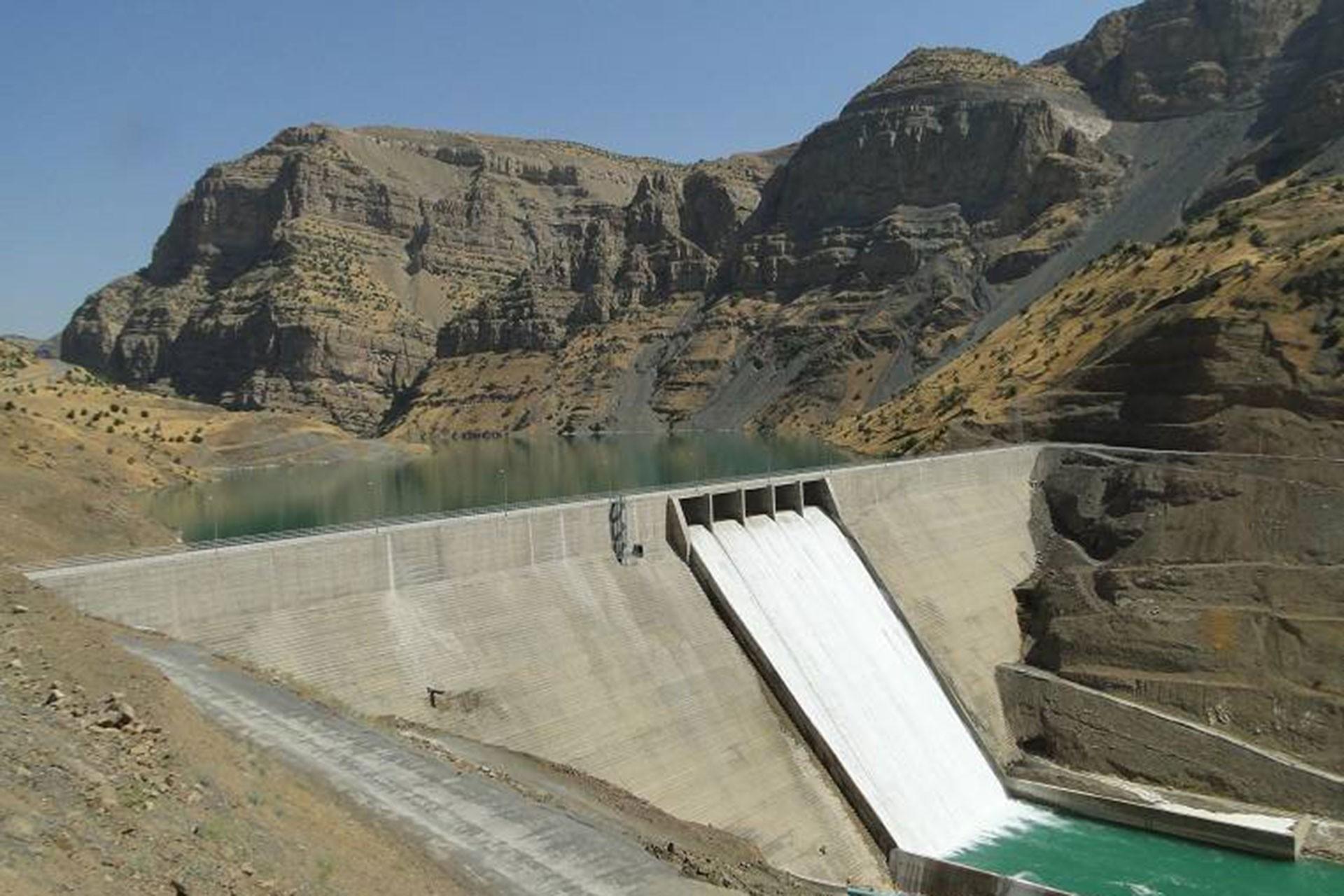 Tarihi sular altında bırakacak Cizre Barajı ve HES'e alan verilmedi