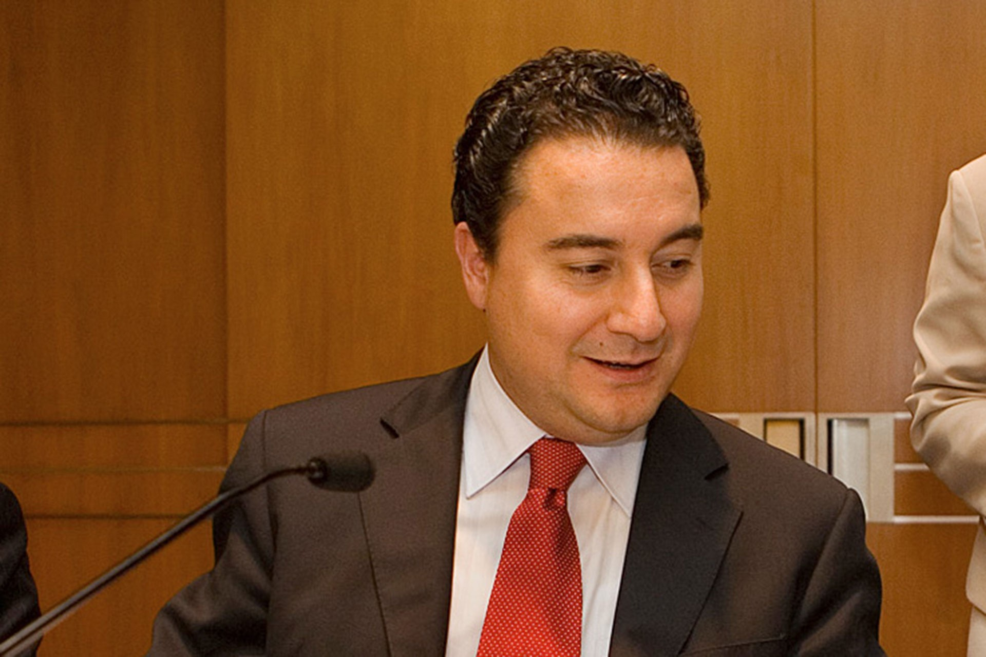 Ali Babacan'dan yeni parti açıklaması: Çalışmaları başlatmış bulunmaktayız