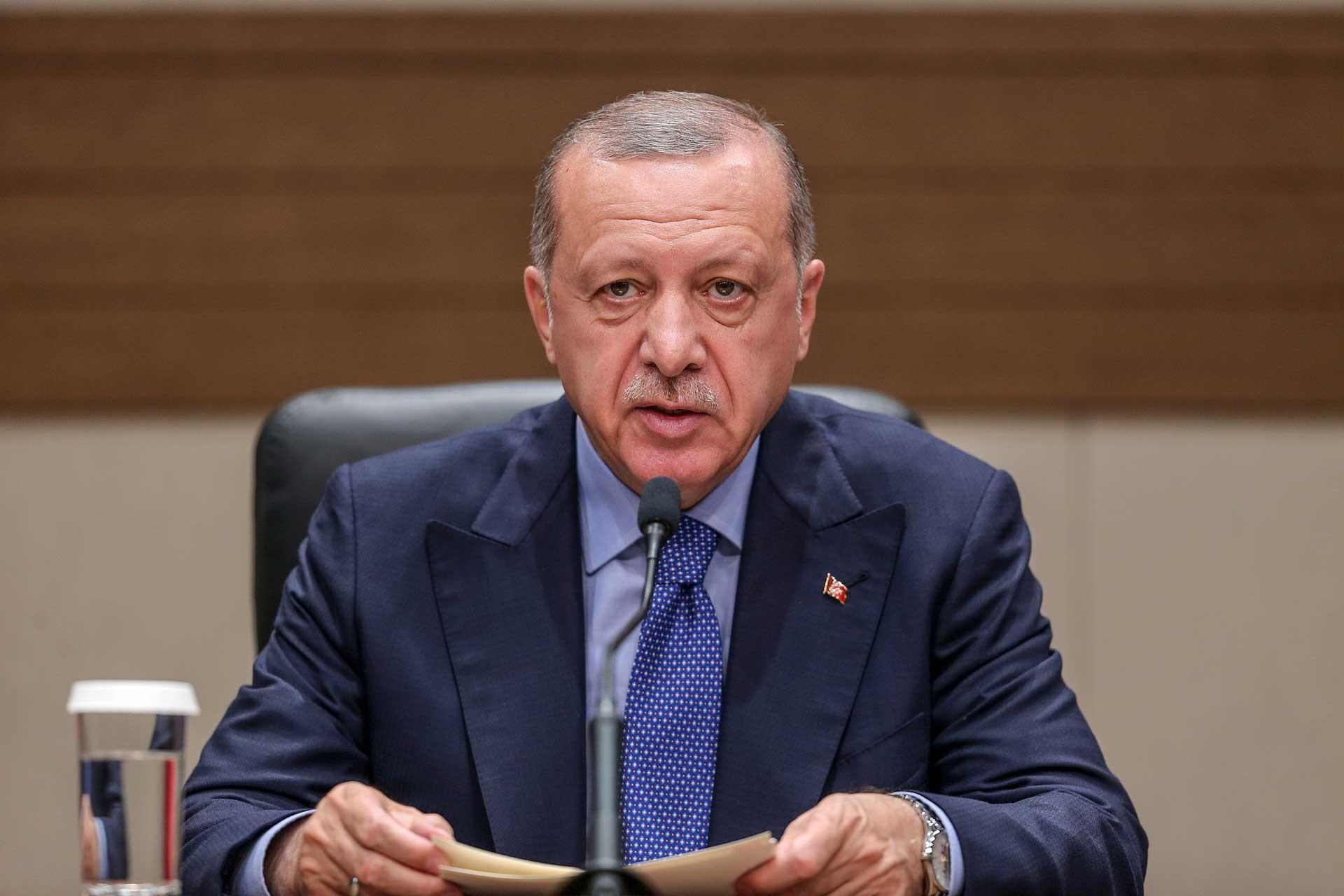 AKP'li vekillerden Erdoğan'a: Yanınıza yaklaşamıyoruz
