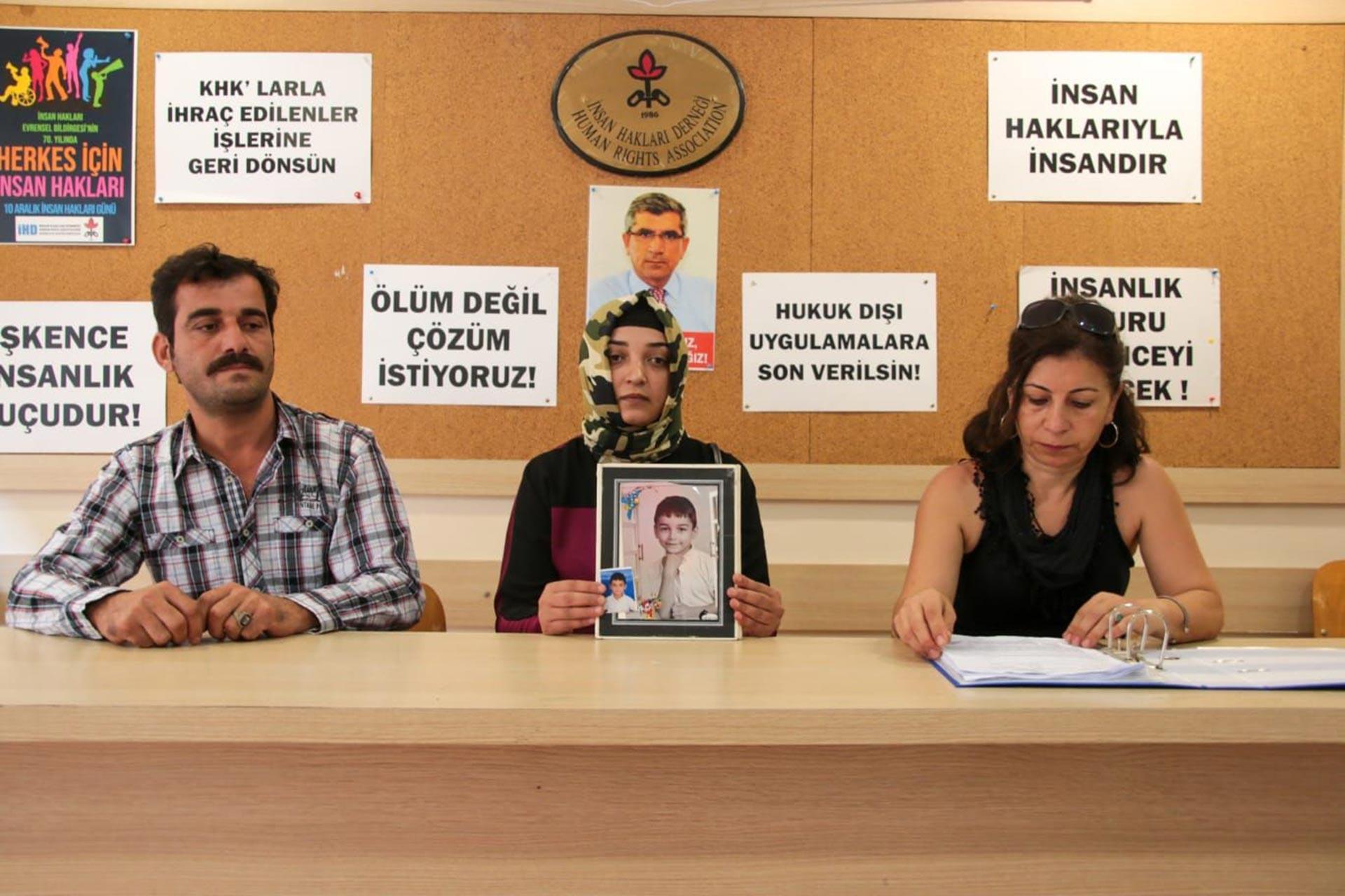 Hastanede ihmal iddiası | Anne Aydemir: Çocuğum neden öldü?