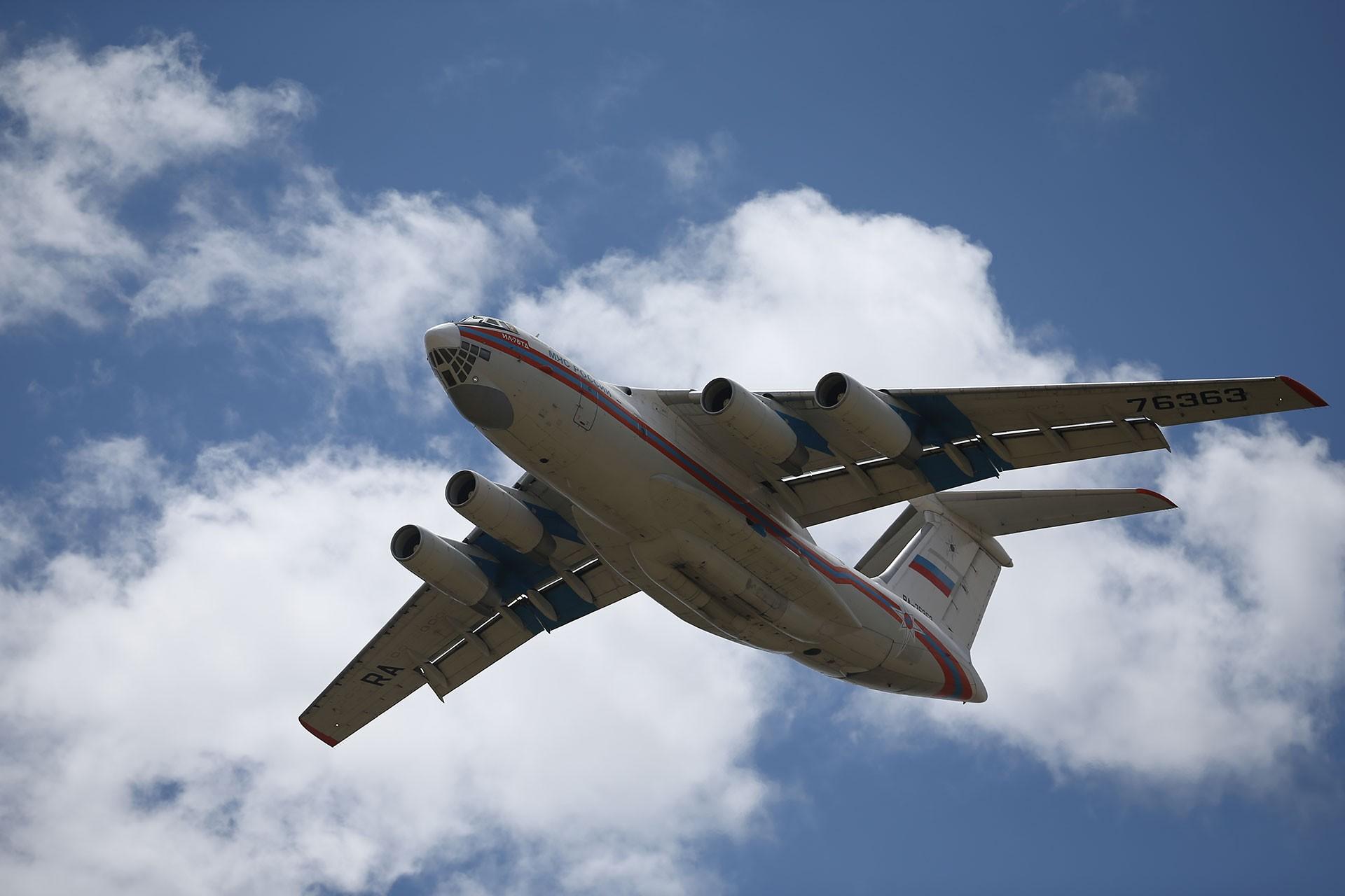 Rusya şimdi de Türkiye'ye savaş uçağı satmak istiyor