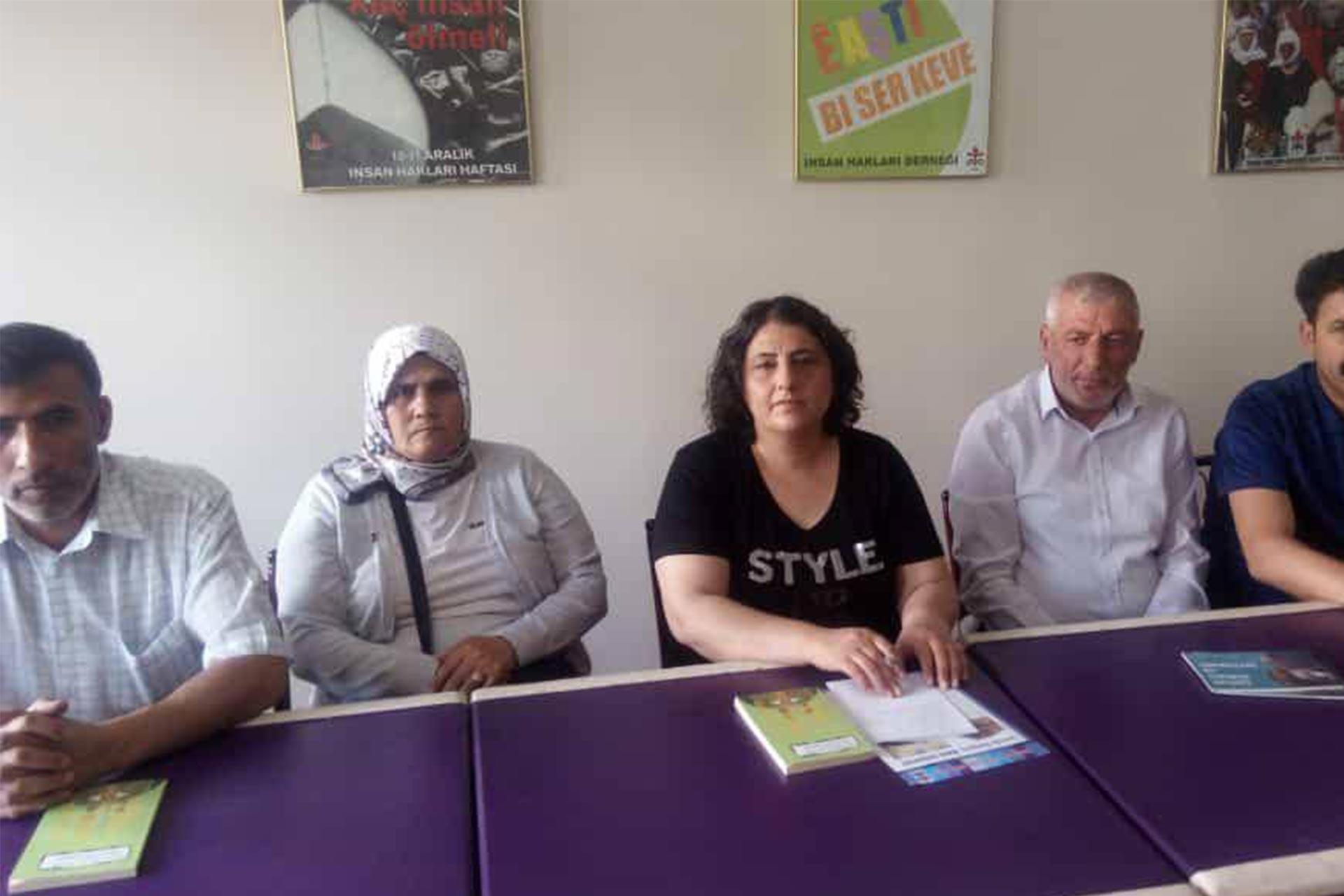 İHD Kars Şubesi: Hakların anayasal güvence altına alındığı bir ülke istiyoruz
