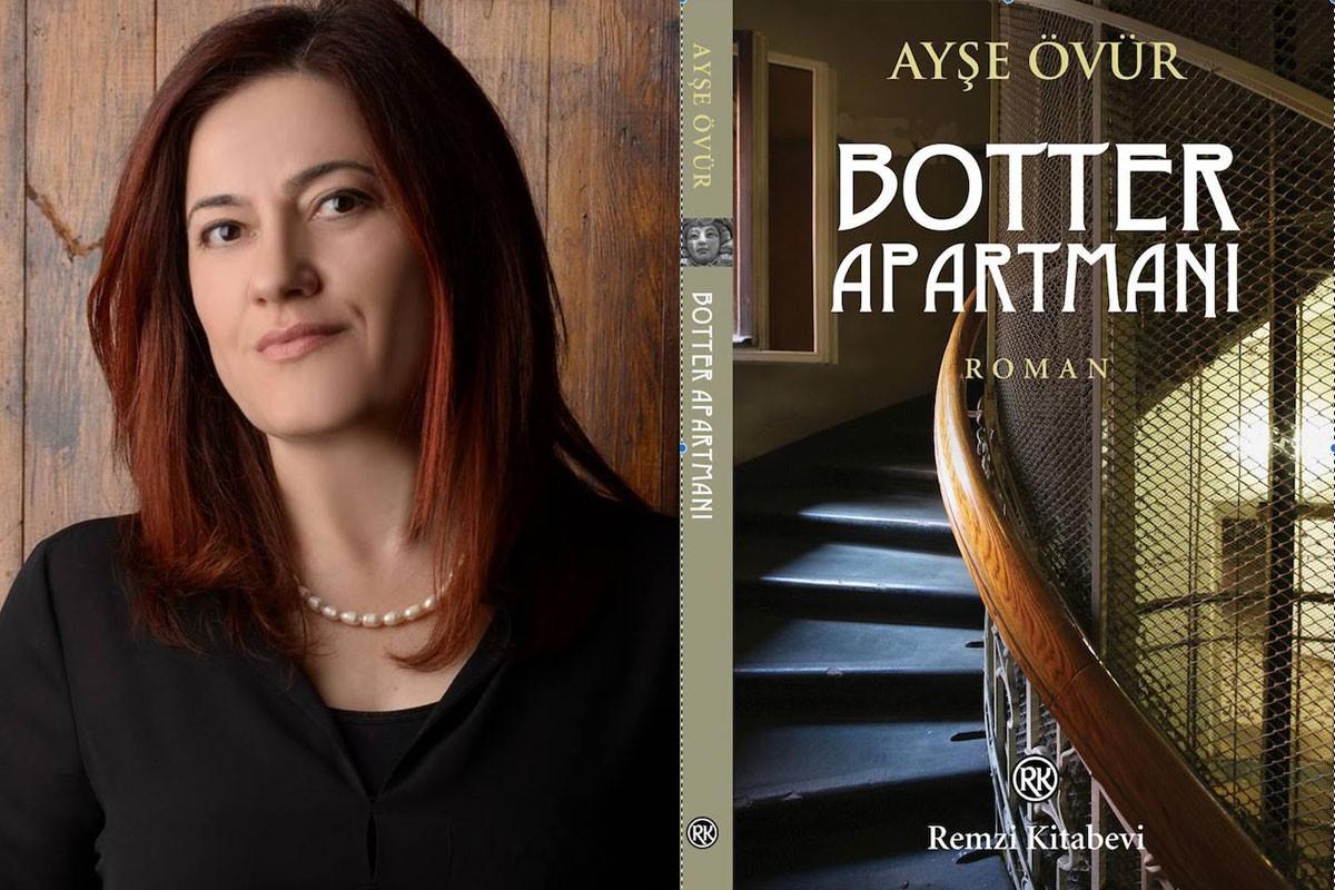 Botter Apartmanı, 6-7 Eylül olayları ve Pera tarihi...