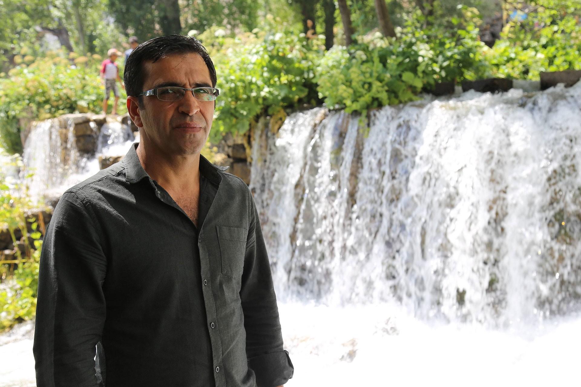 Mustafa Sarıgül: Munzur Gözeleri projesi, mini bir barajdır