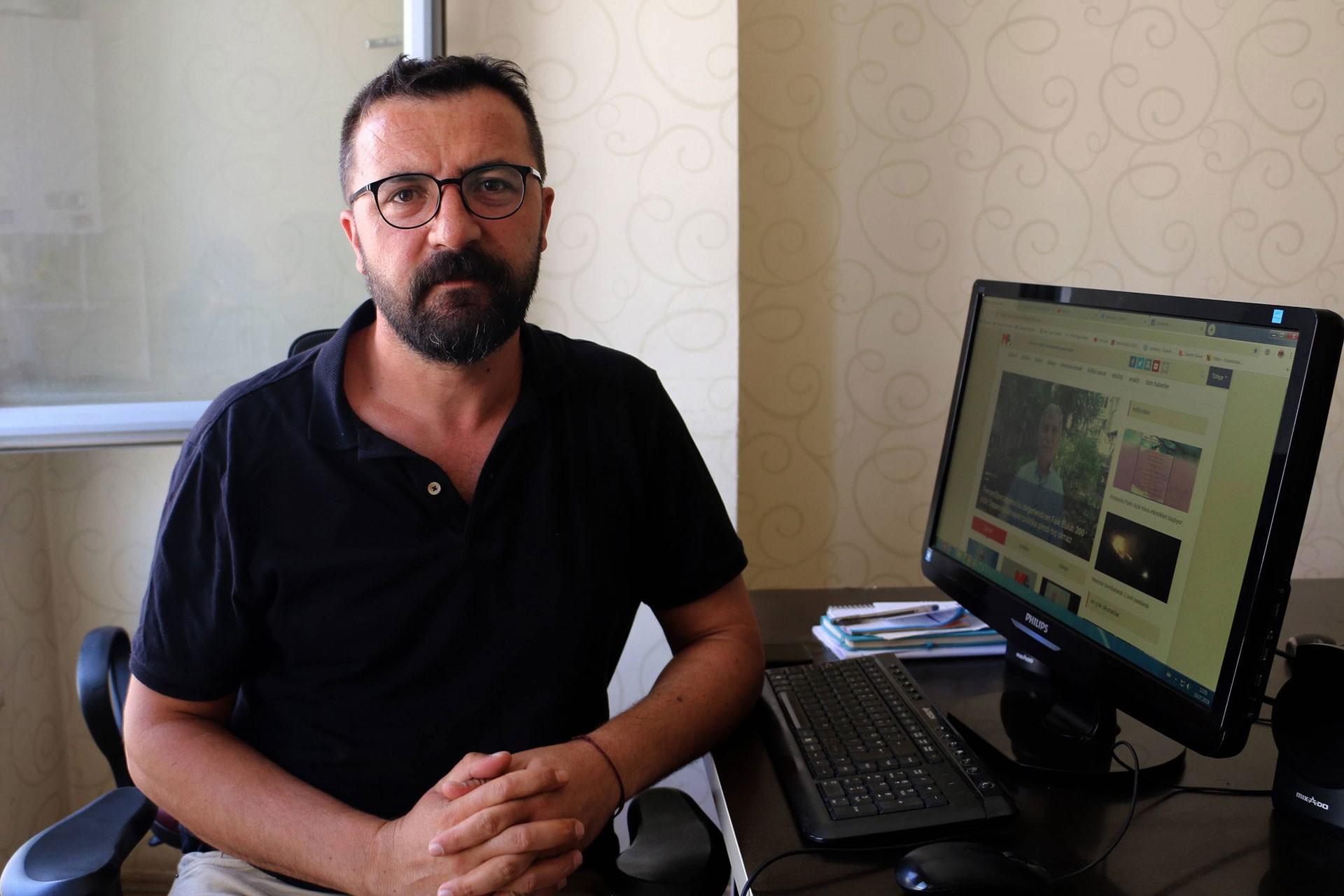 Gazeteci Adnan Bilen: Paylaşımım hakaret değil, eleştiridir
