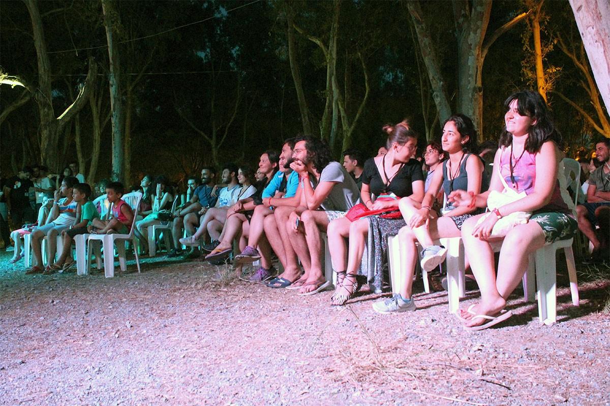 Gençlik kampının enerjisini okullara, işyerlerine taşıma zamanı