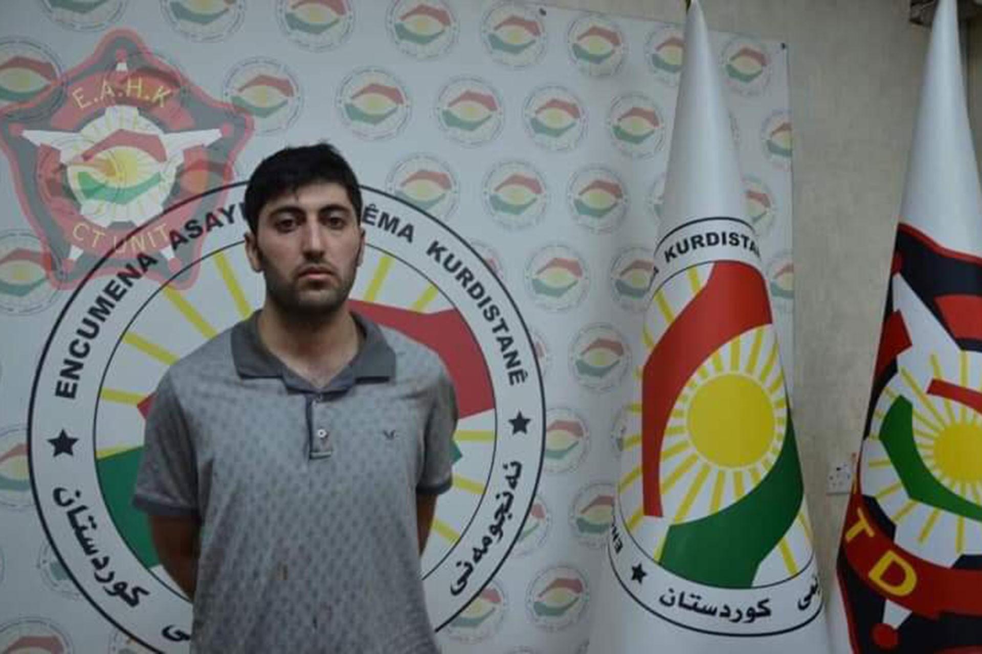 Erbil'de Türkiyeli diplomata yönelik saldırı ile ilgili 4 kişi yakalandı