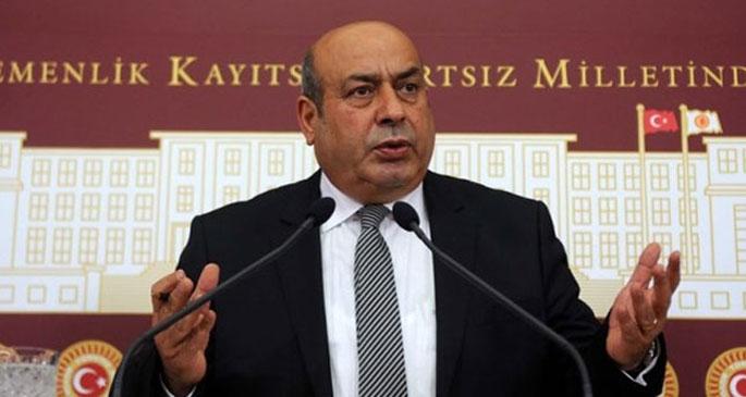 HDP'nin kapatılması kararı alındı