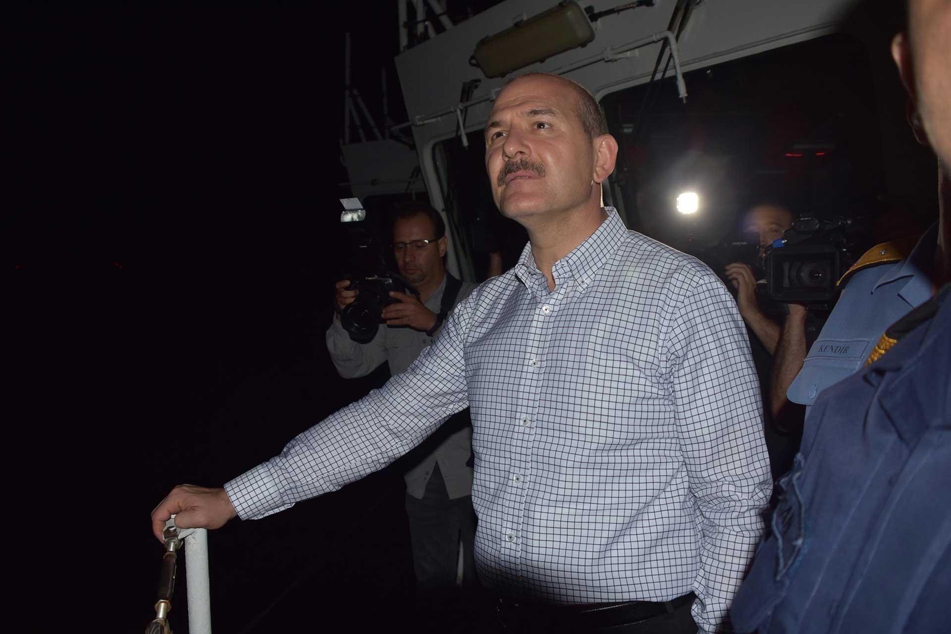 HDP, İçişleri Bakanı Süleyman Soylu hakkında tazminat davası açtı