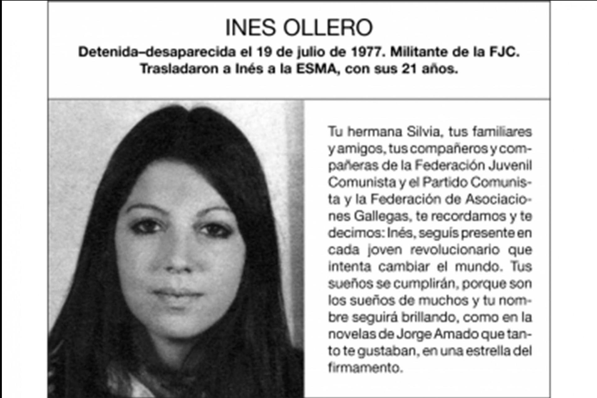 Ines Ollero