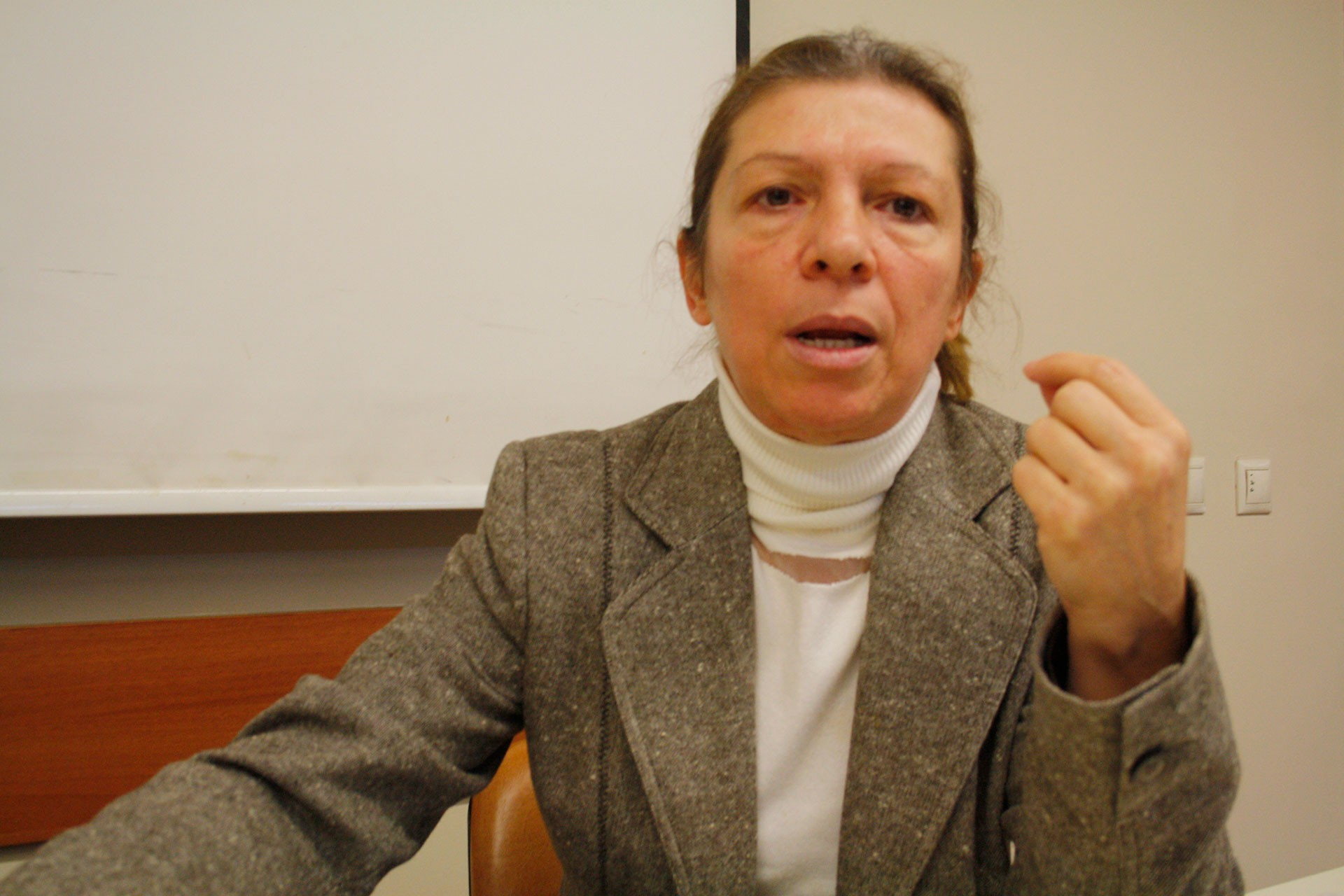 Dr. Filiz Ünal: Aile hekimlerine yeni yükler getiriliyor