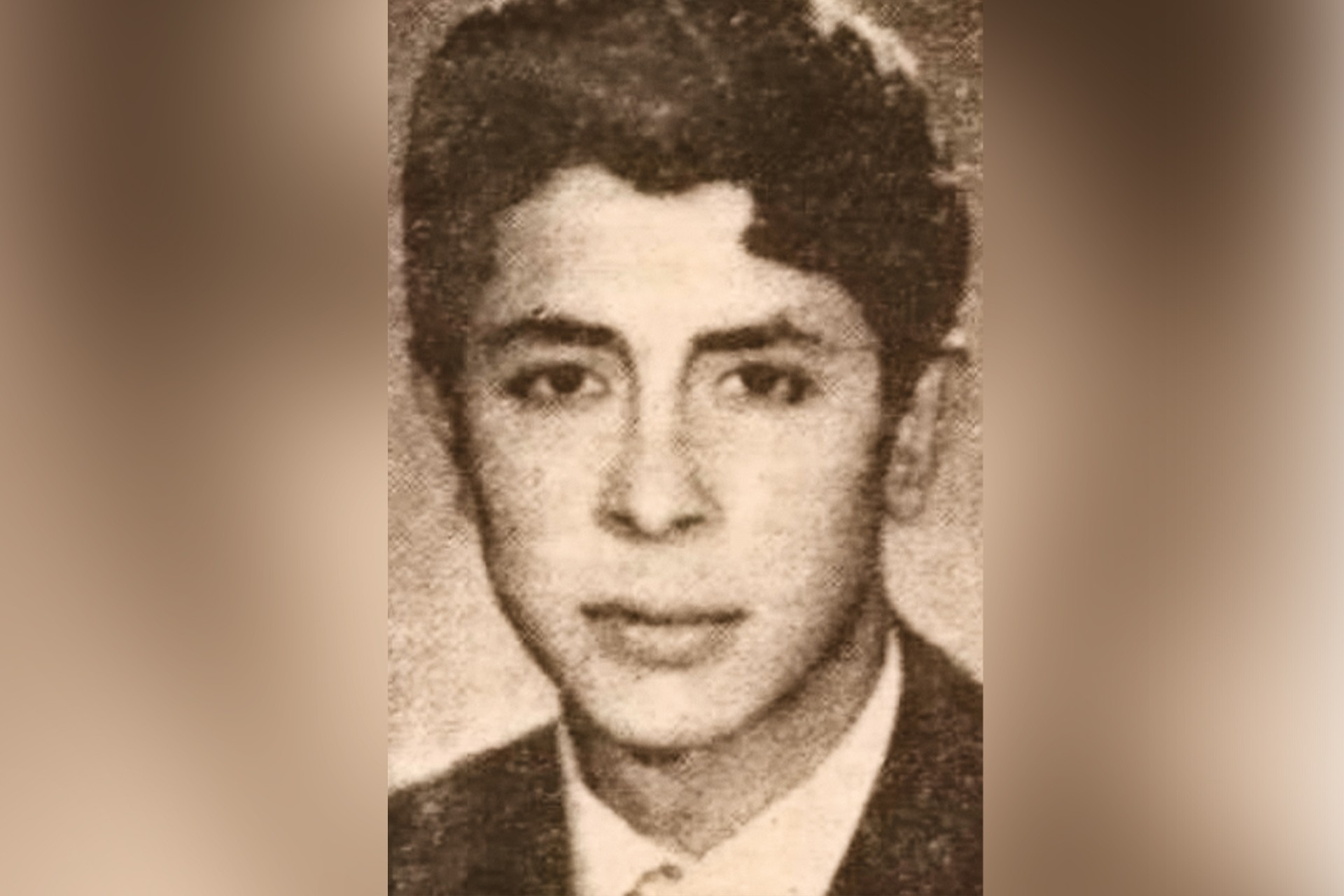 6. Filo uğruna öldürülen genç: Vedat Demircioğlu