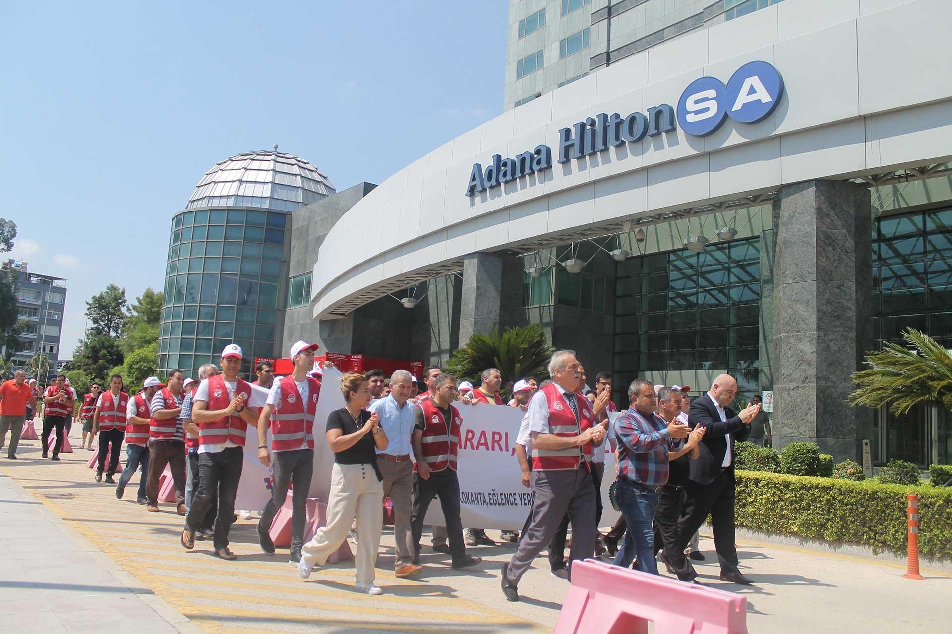 Hilton-SA