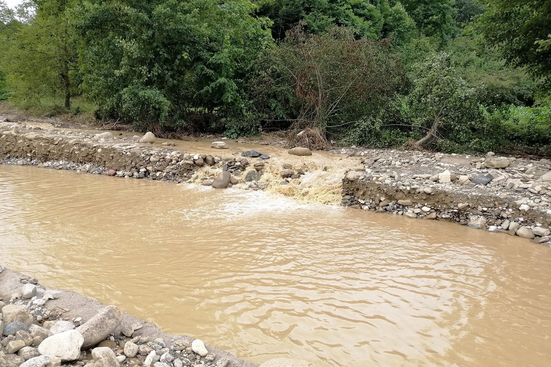 Kamboçya'da meydana gelen sellerde 16 kişi hayatını kaybetti