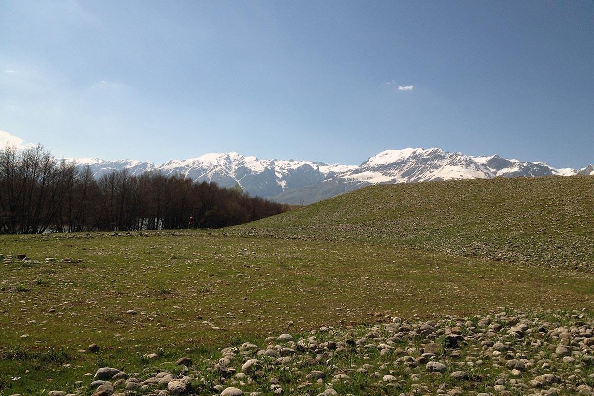 Munzur Dağları'nın tamamı maden sahası ilan edildi