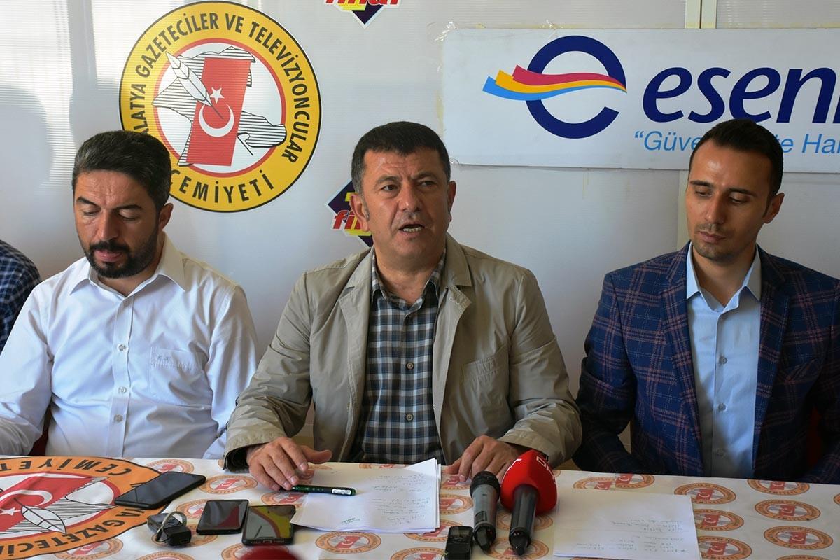 CHP'li Veli Ağbaba'dan 'YEP' göndermesi: Her paketten işsizlik çıkıyor