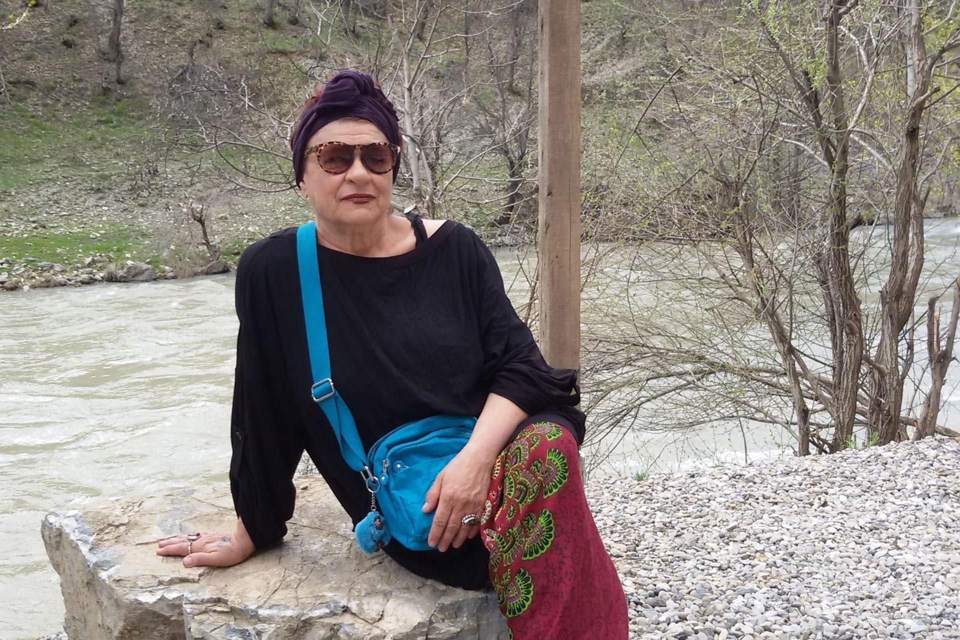 Gazeteci ve Yazar Işıl Özgentürk