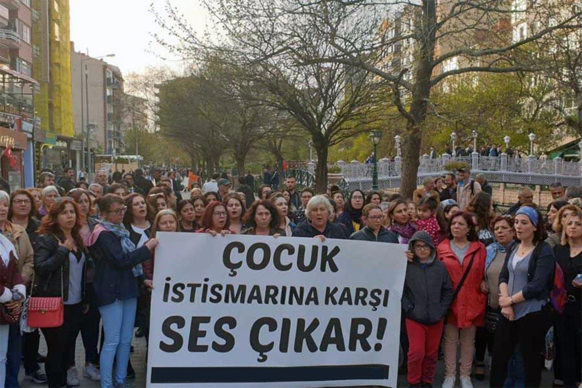 Bağcılar'da kaçak Kuran kursunda cinsel istismar iddiası