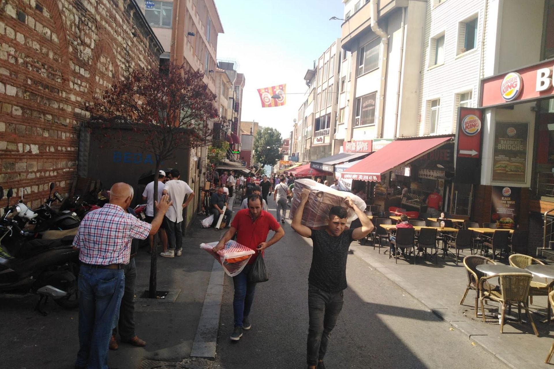 TÜİK: En zengin İstanbul en yoksul da İstanbul