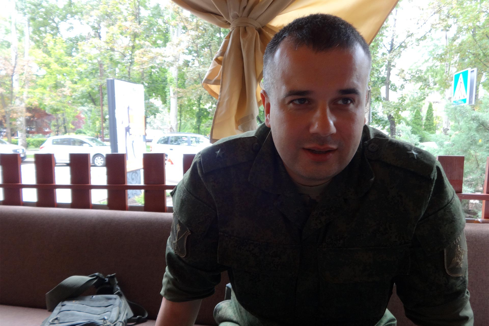 """""""Zelenskiy seçilir seçilmez Ukrayna'dan Donbass'a saldırılar arttı"""""""